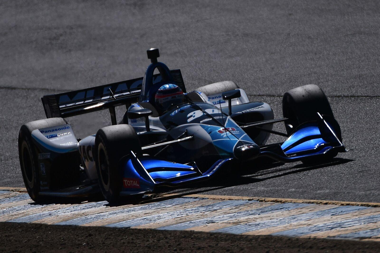 IndyCar: Takuma Sato to return to Rahal Letterman Lanigan Racing in 2019