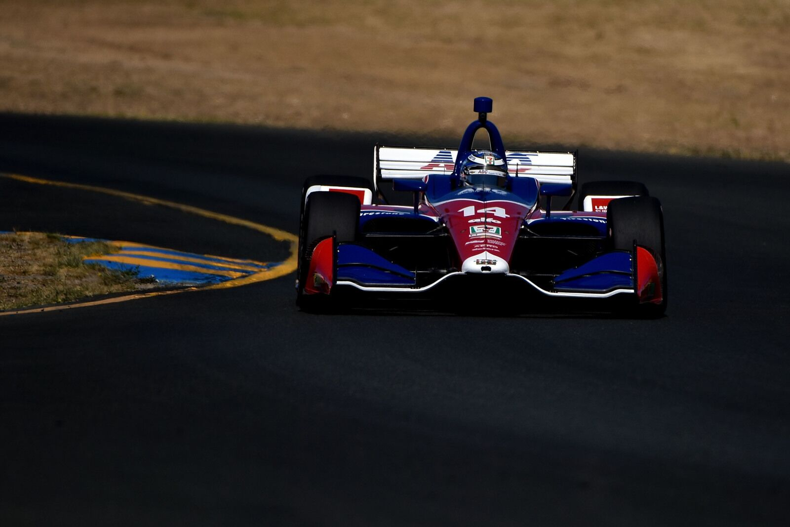 Indycar What We Know About The 2019 Driver Lineup