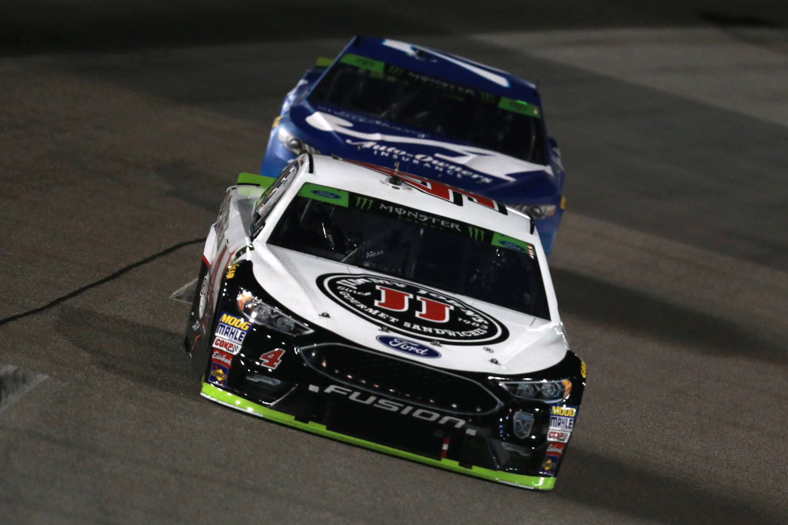 Nascar Cup Series How Kevin Harvick Can Be Eliminated At Charlotte