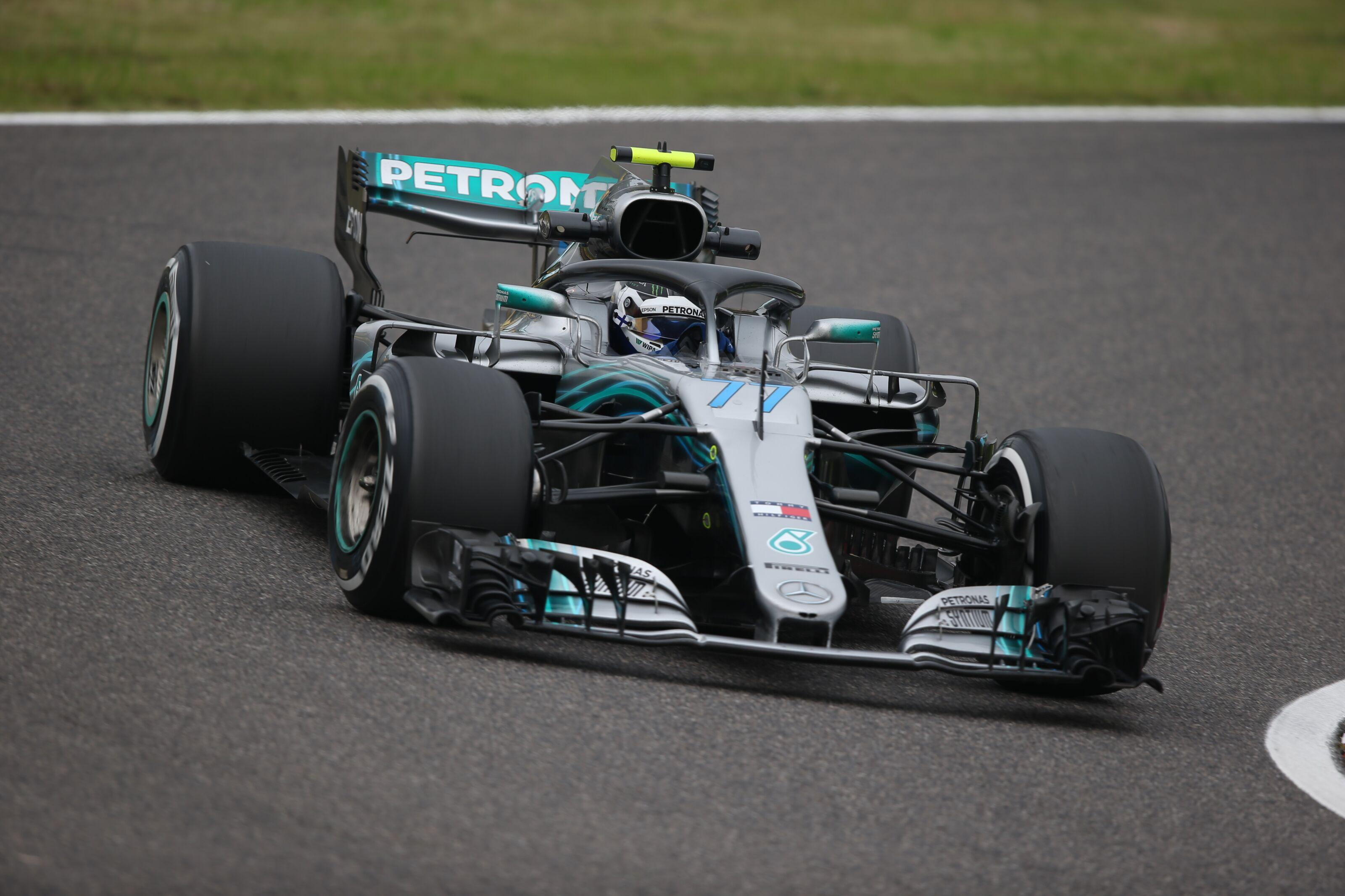 Formula 1: Will Valtteri Bottas win a race in 2018?