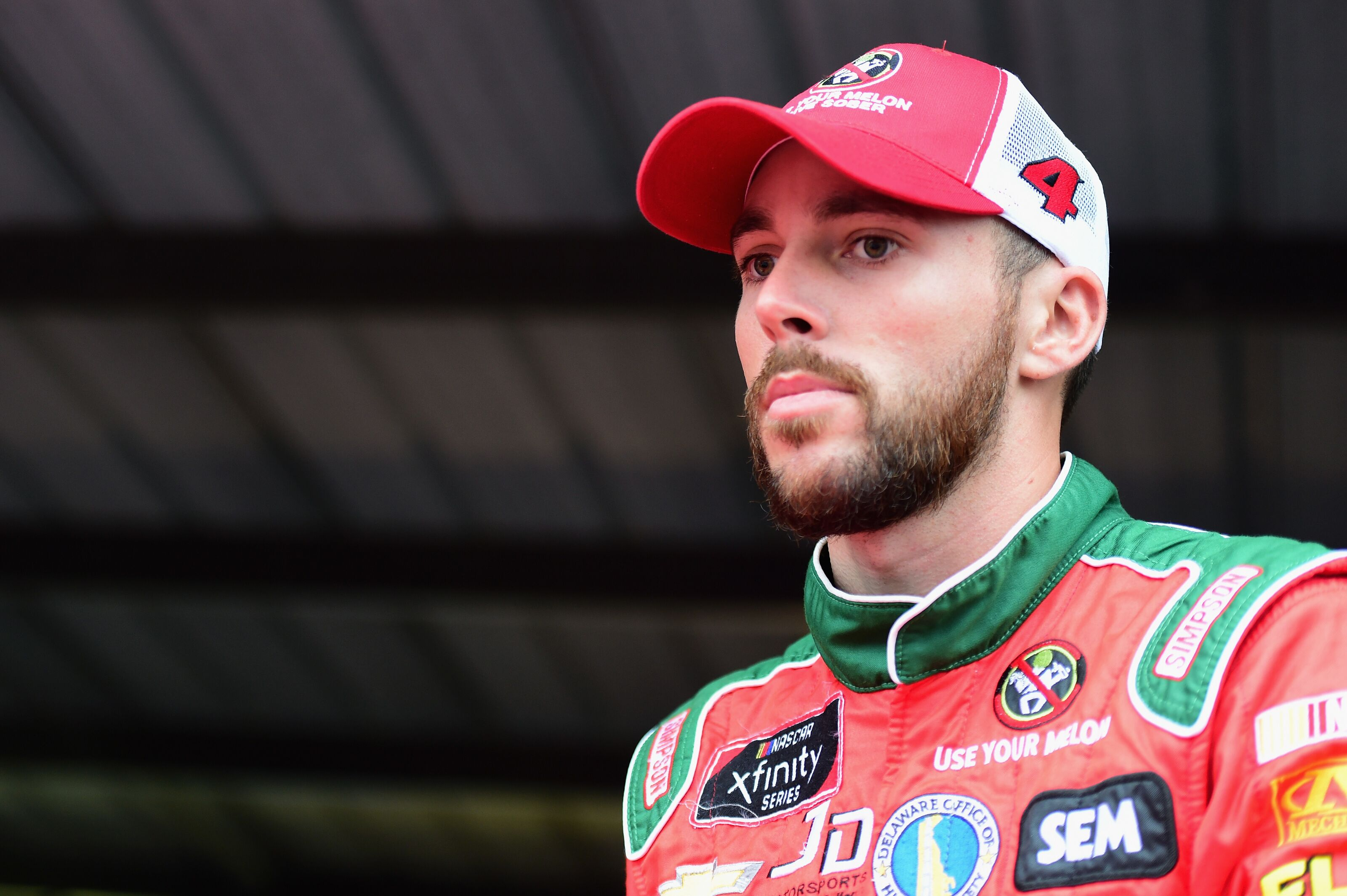 d1d81b72eb7 NASCAR Xfinity Series  Ross Chastain to run full 2019 schedule for two teams