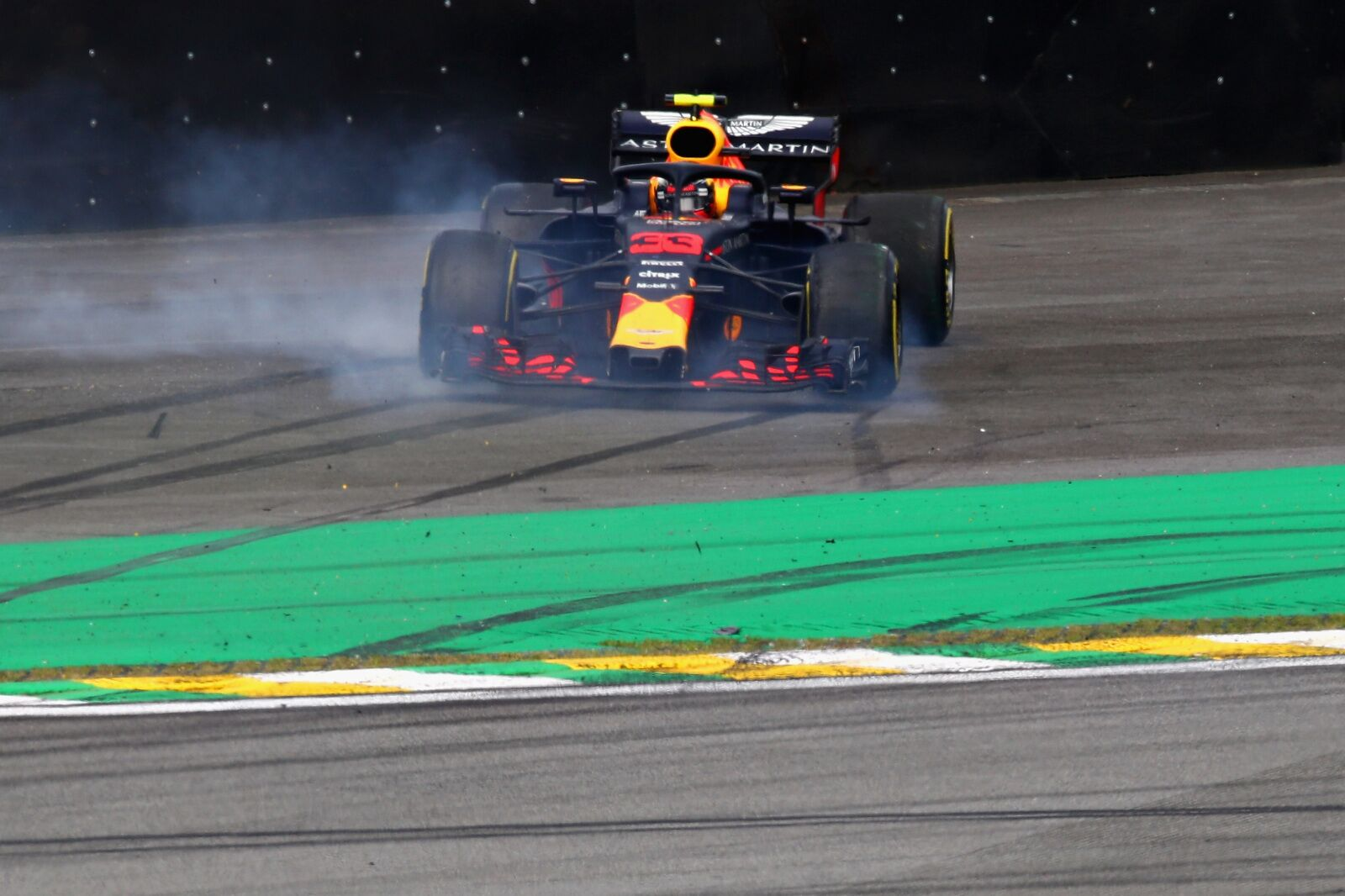 Formula 1: 3 races Max Verstappen should have won but didn't in 2018