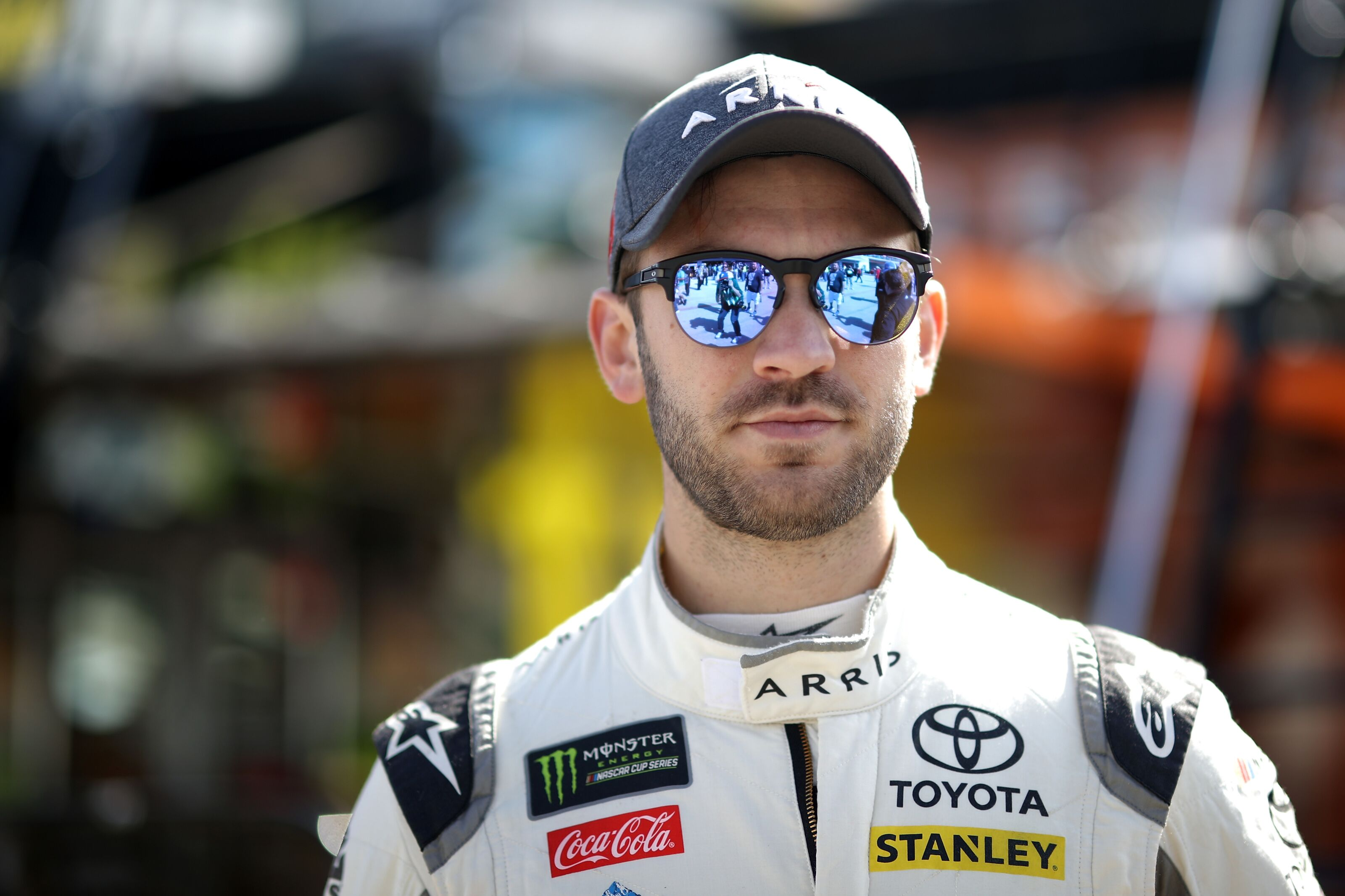 NASCAR Cup Series: Will Daniel Suarez earn his first victory in 2019?