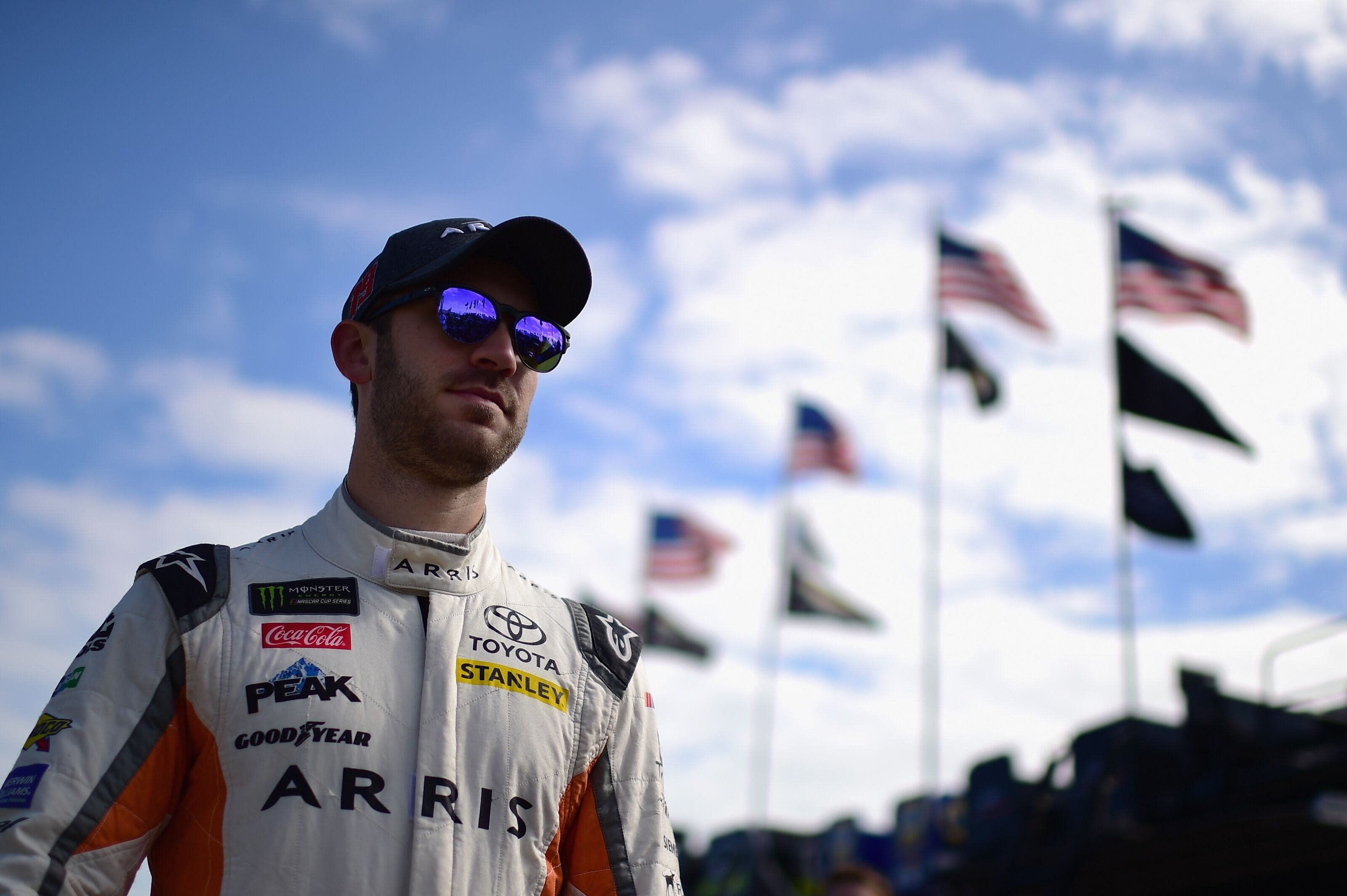 Nascar Cup Series Daniel Suarez To Drive For Stewart Haas Racing In