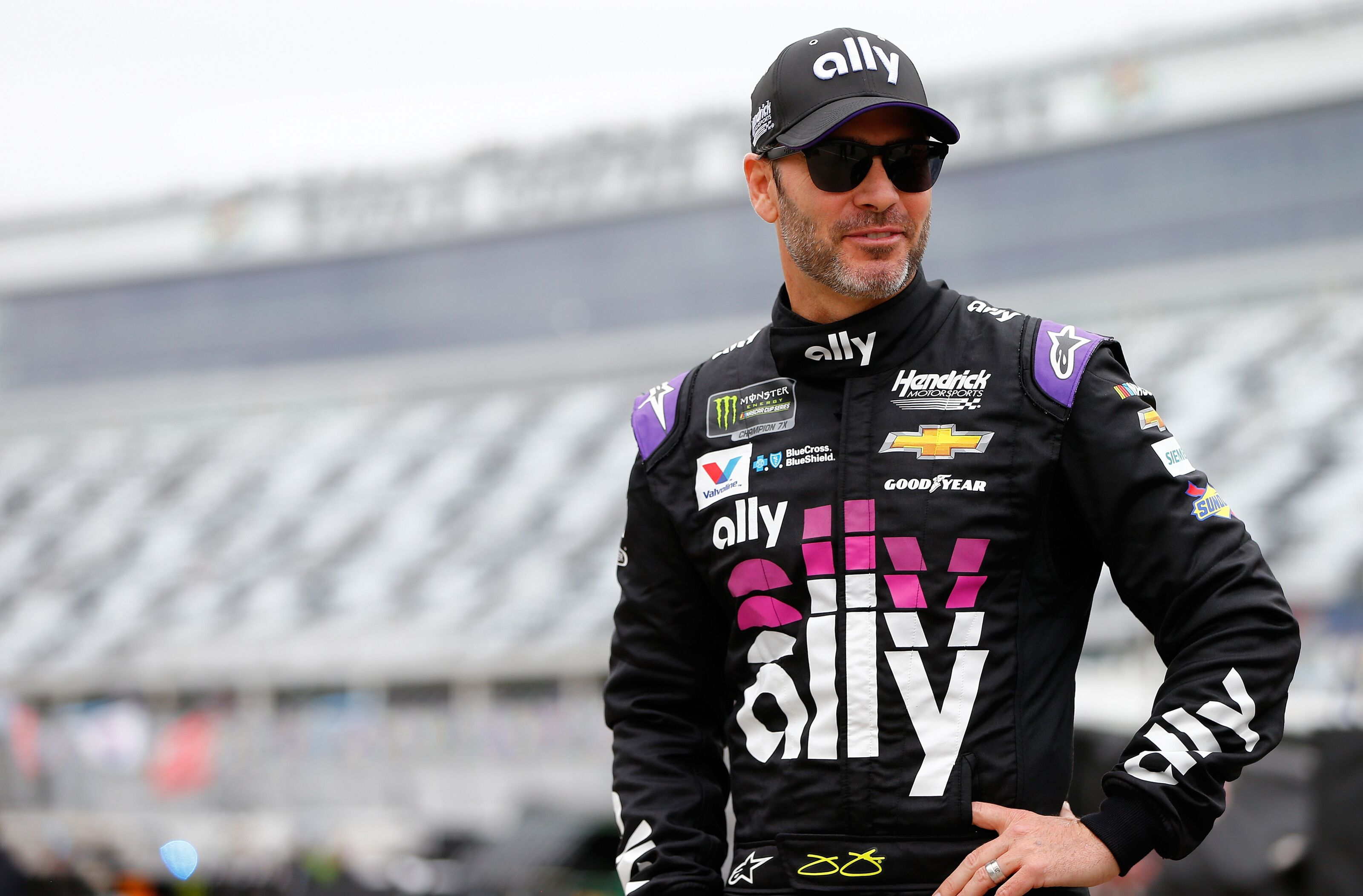 NASCAR: Jimmie Johnson to make 'big announcement' this ...