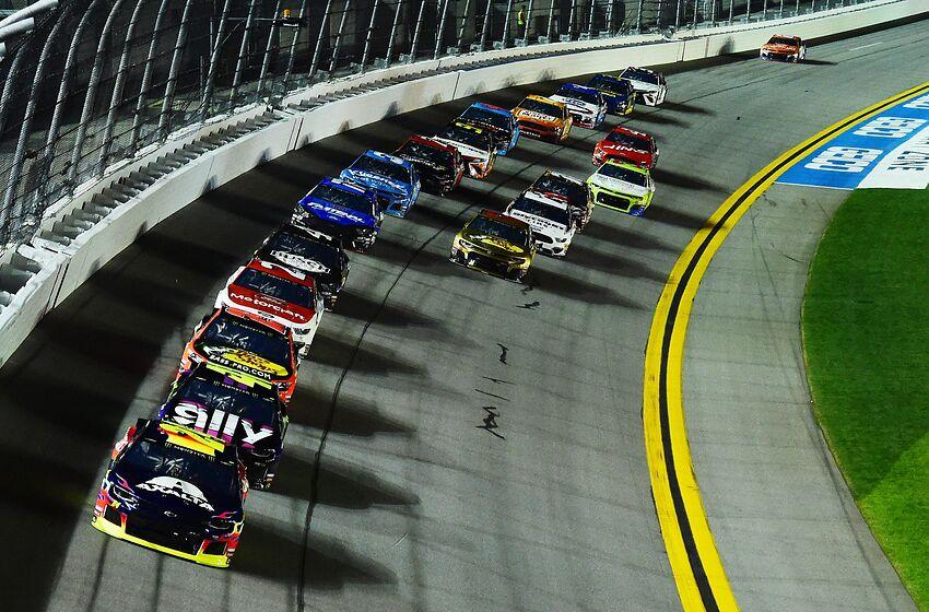 NASCAR Cup Series: 2019 Daytona 500 starting lineup set