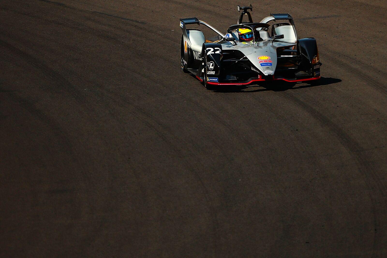 Formula E: Oliver Rowland promoted to 2019 Paris ePrix pole