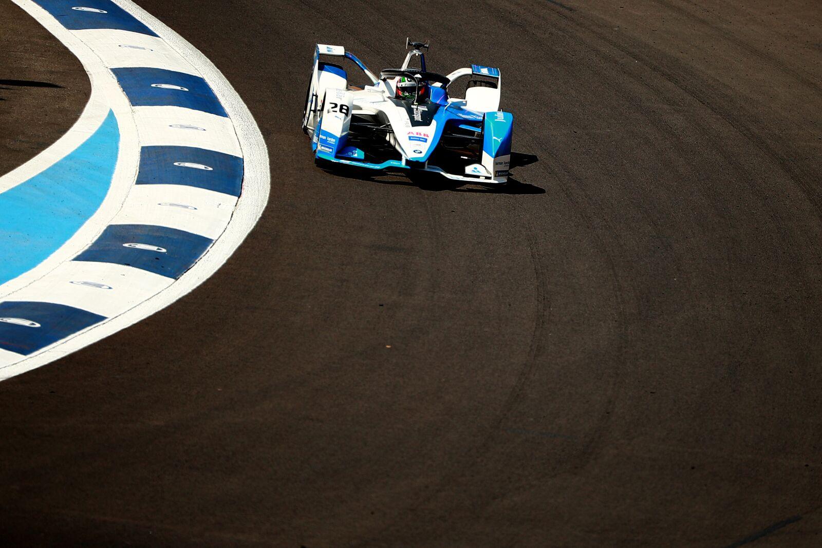 Formula E: Antonio Felix da Costa disqualified from 2019 Monaco ePrix