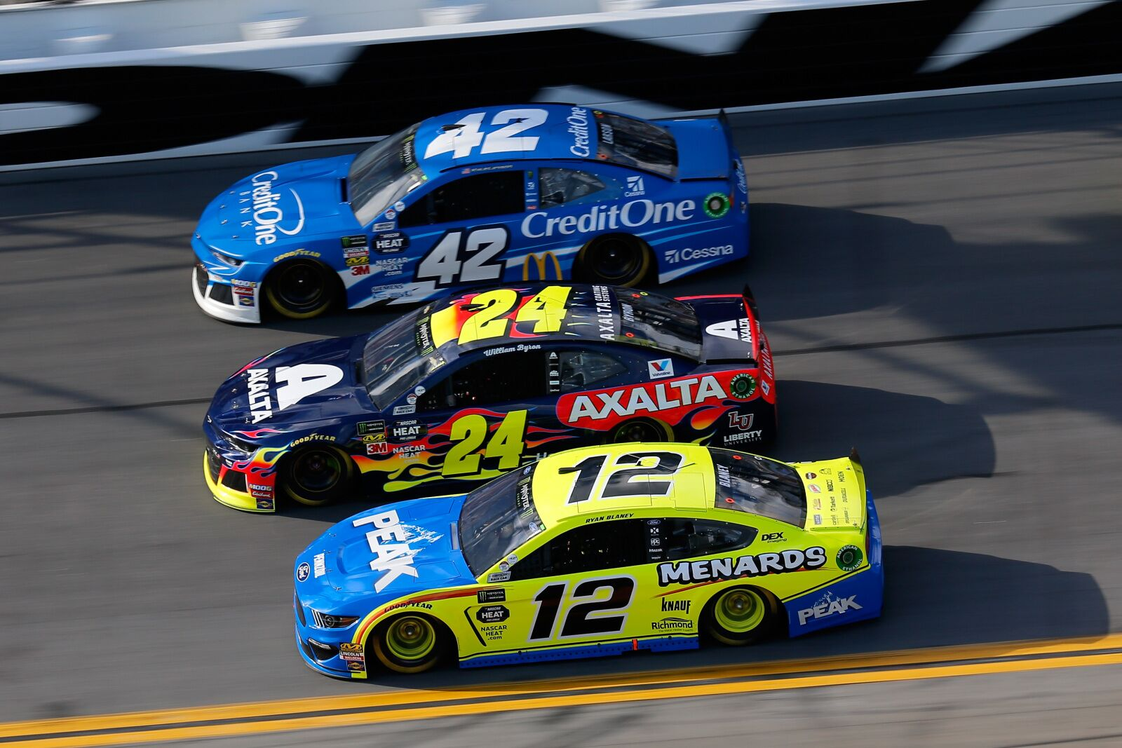 NASCAR Cup Series: 2019 playoff picture coming into focus