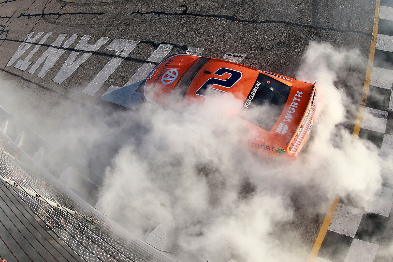 NASCAR Cup Series Driver Power Rankings after 2019 Folds of