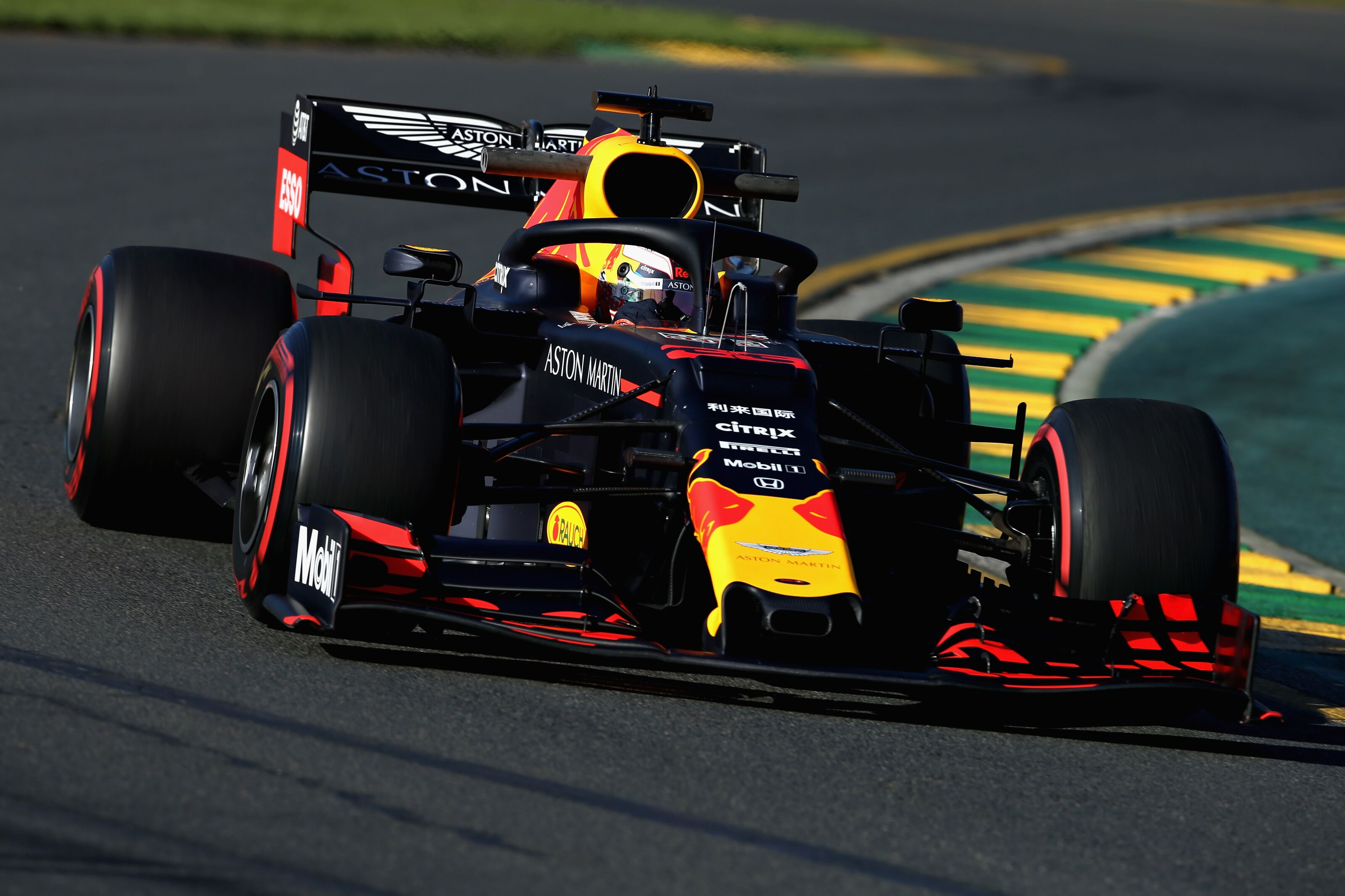 Formula 1: Are Red Bull Racing the best team aside of Mercedes?