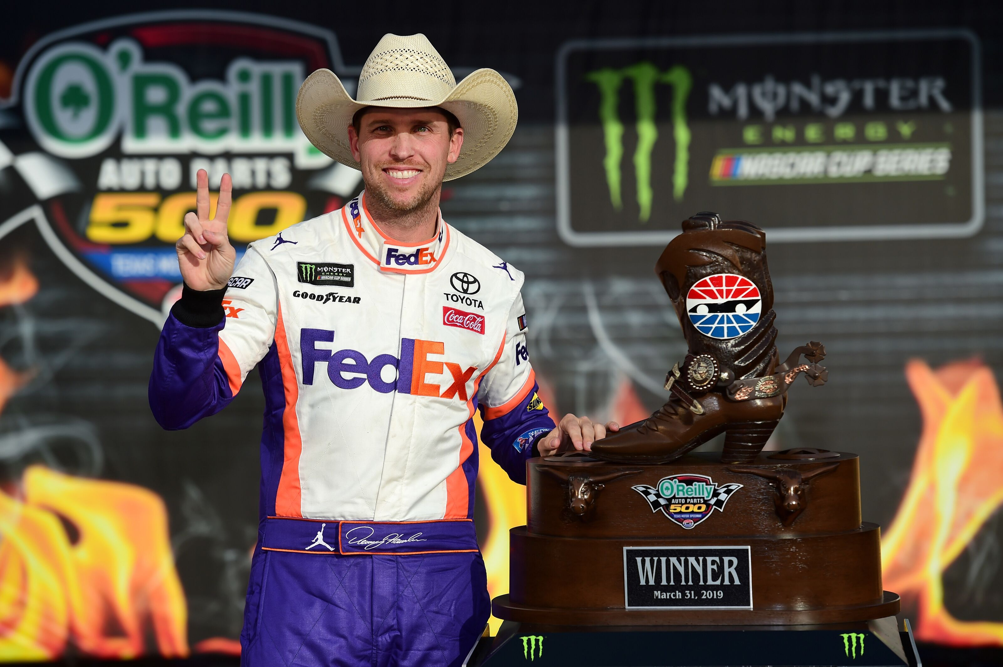 NASCAR Cup Series Driver Power Rankings after 2019 O'Reilly Auto Parts 500