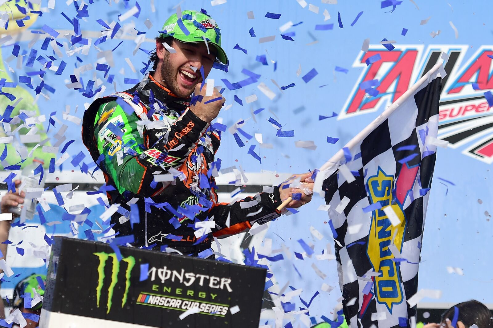 NASCAR: Chase Elliott continues to drive the success of Hendrick Motorsports, Chevrolet