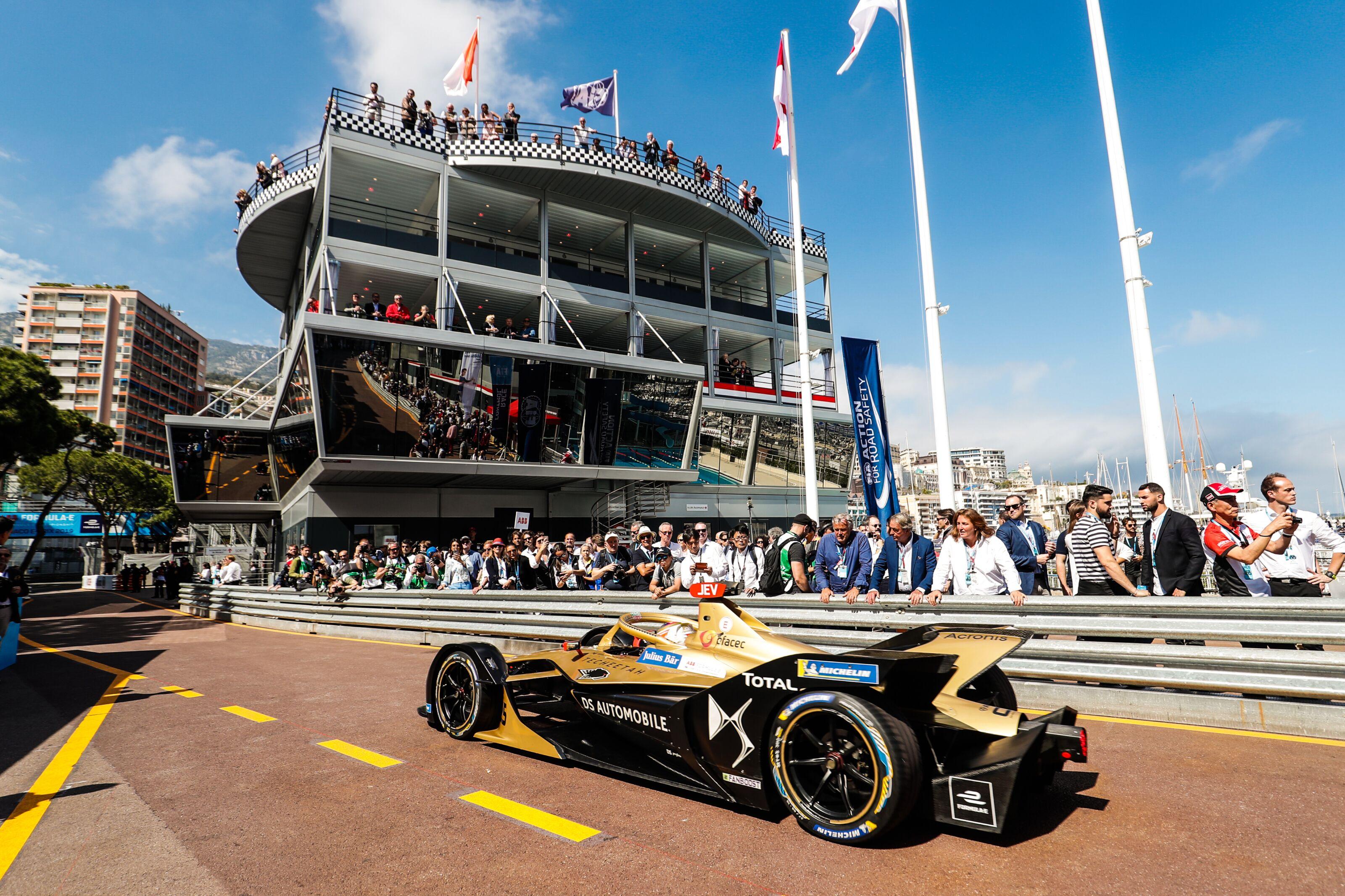 Formula E: DS Techeetah emerging as championship favorites?