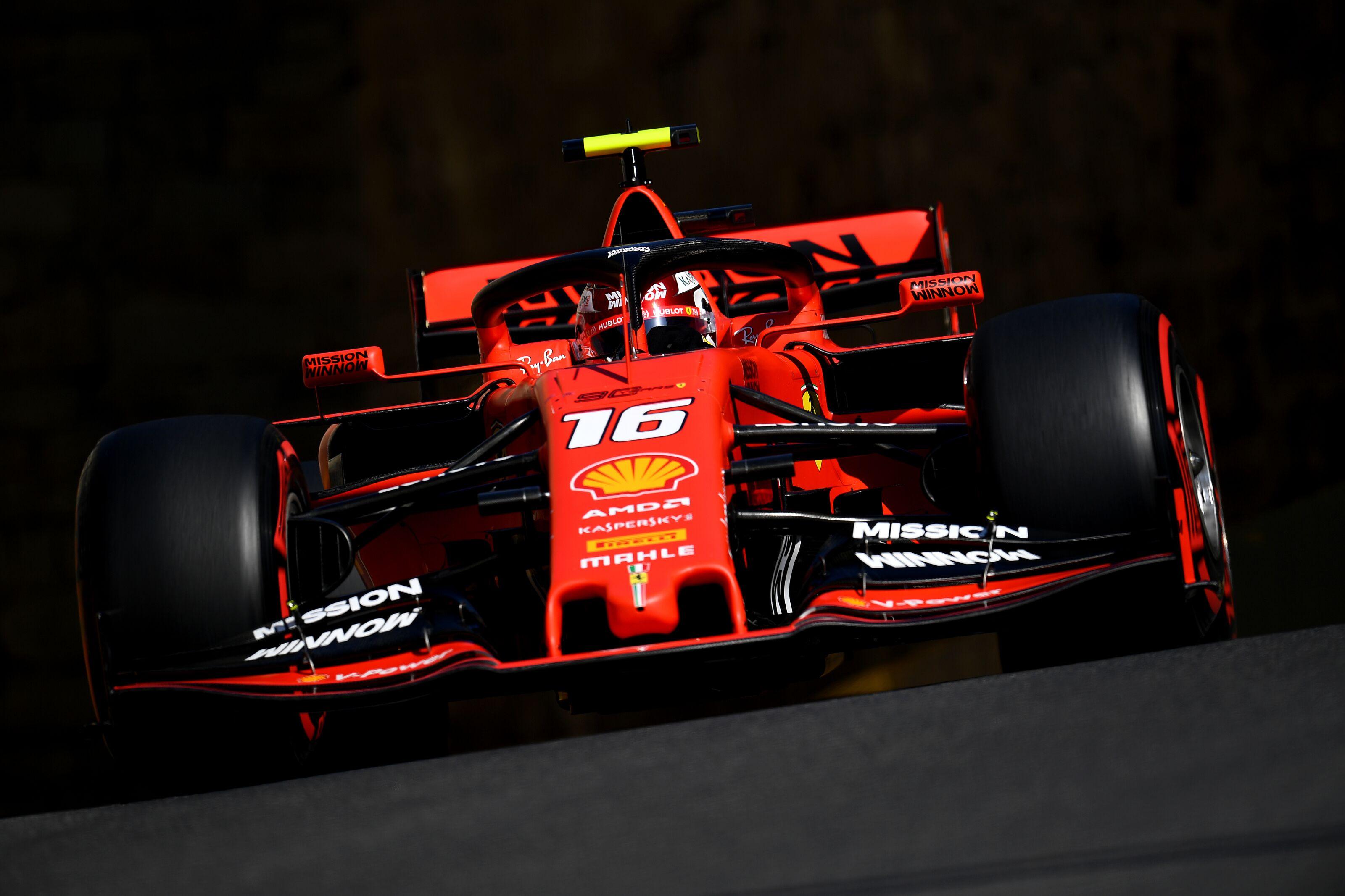 Formula 1: Jacques Villeneuve has no idea what he's talking about