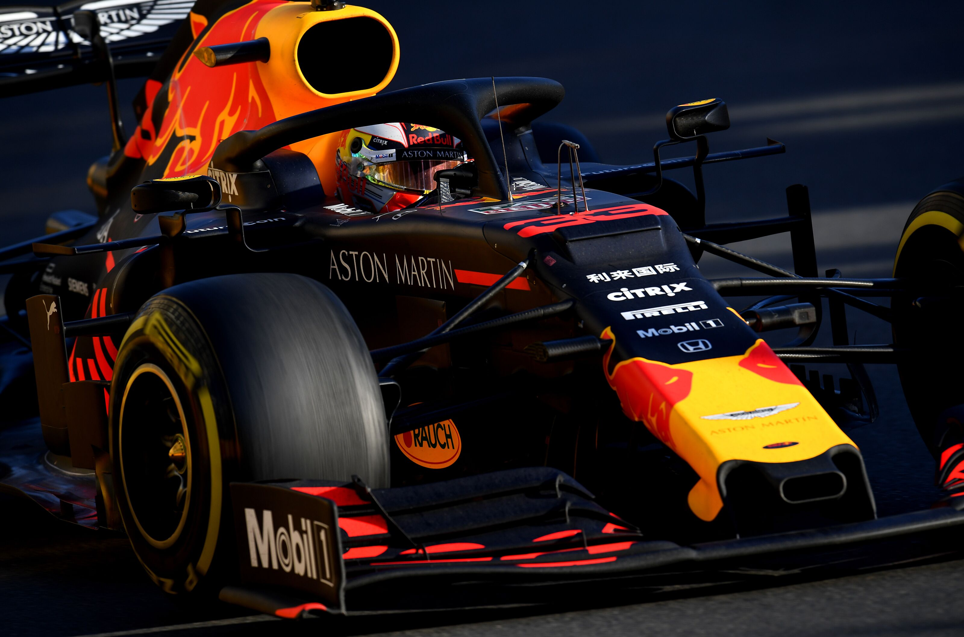 Formula 1: Red Bull Racing have bigger problems than Max Verstappen rumors