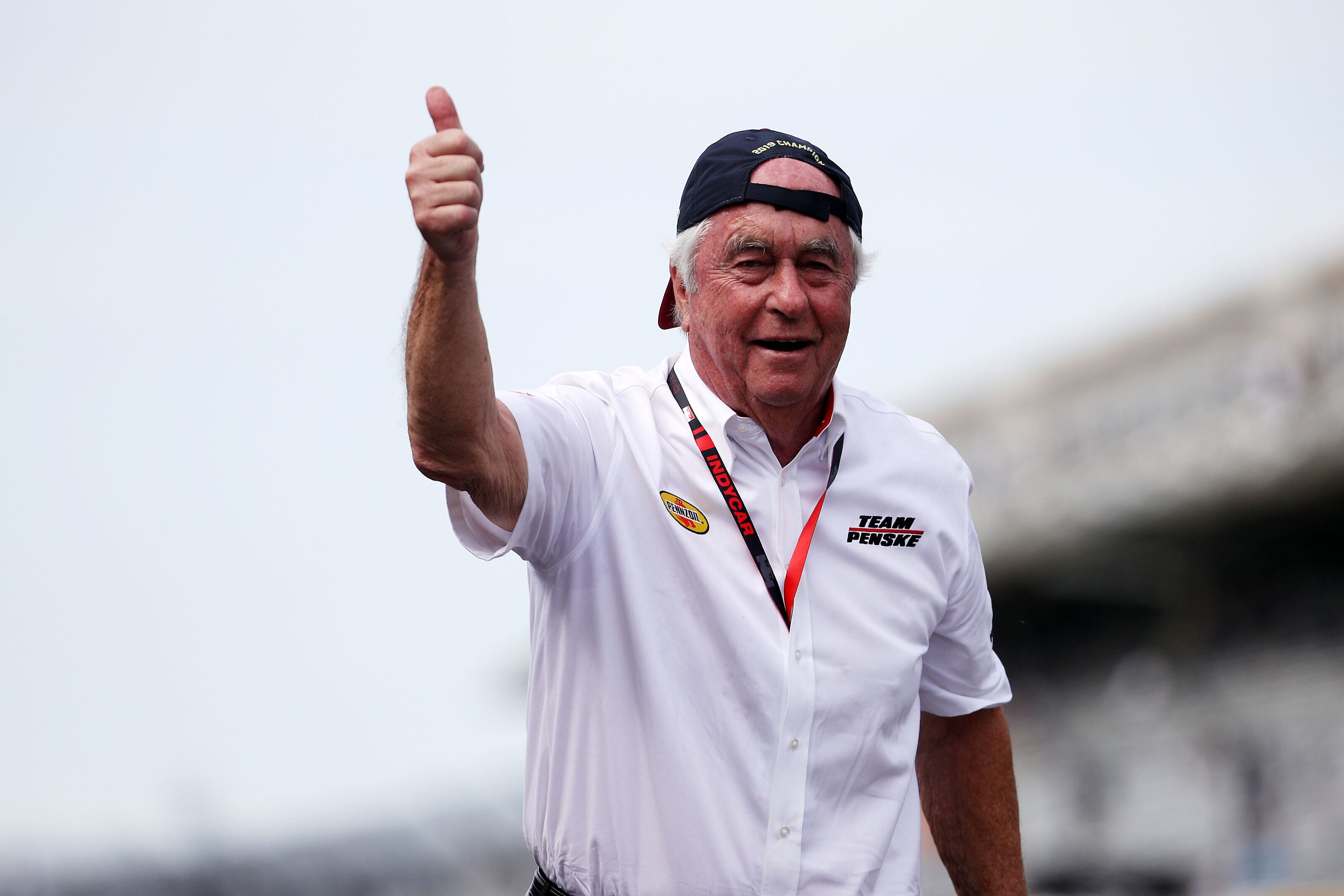 Formula 1: Is there any truth to Roger Penske Mercedes rumors?