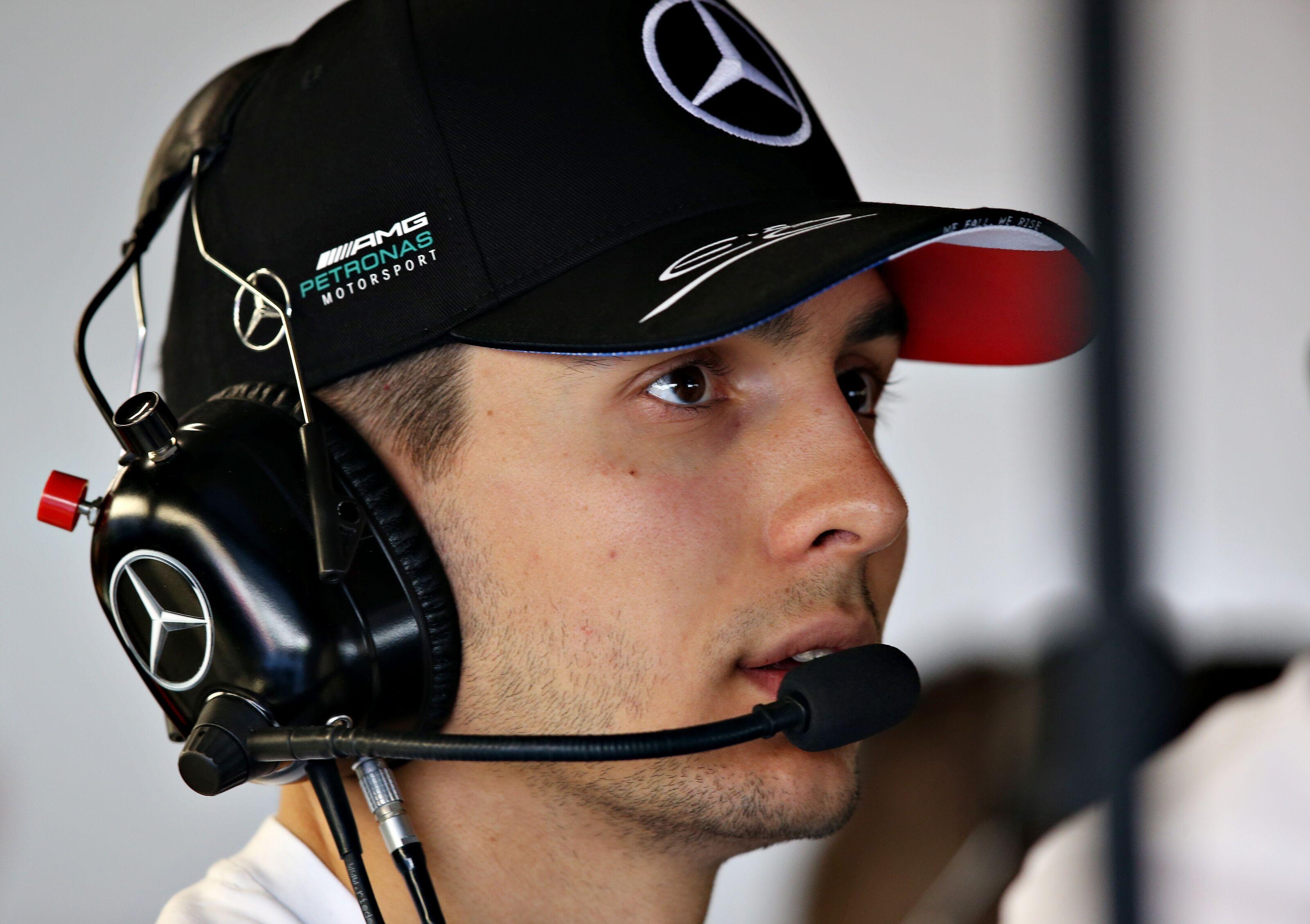 Formula 1: Esteban Ocon tipped to replace Nico Hulkenberg at Renault in 2020