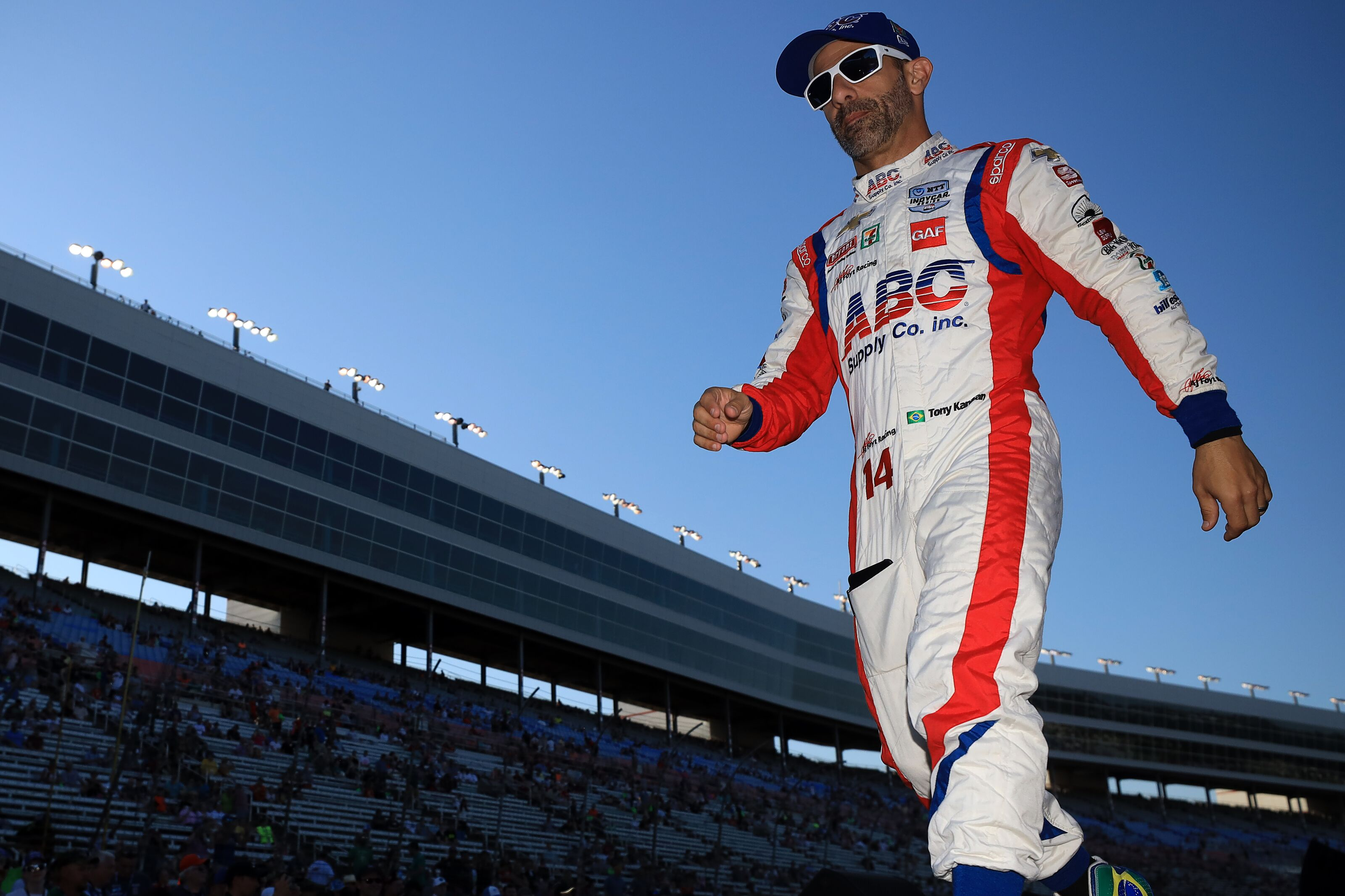 IndyCar: Will Tony Kanaan be back for his 23rd season in 2020?