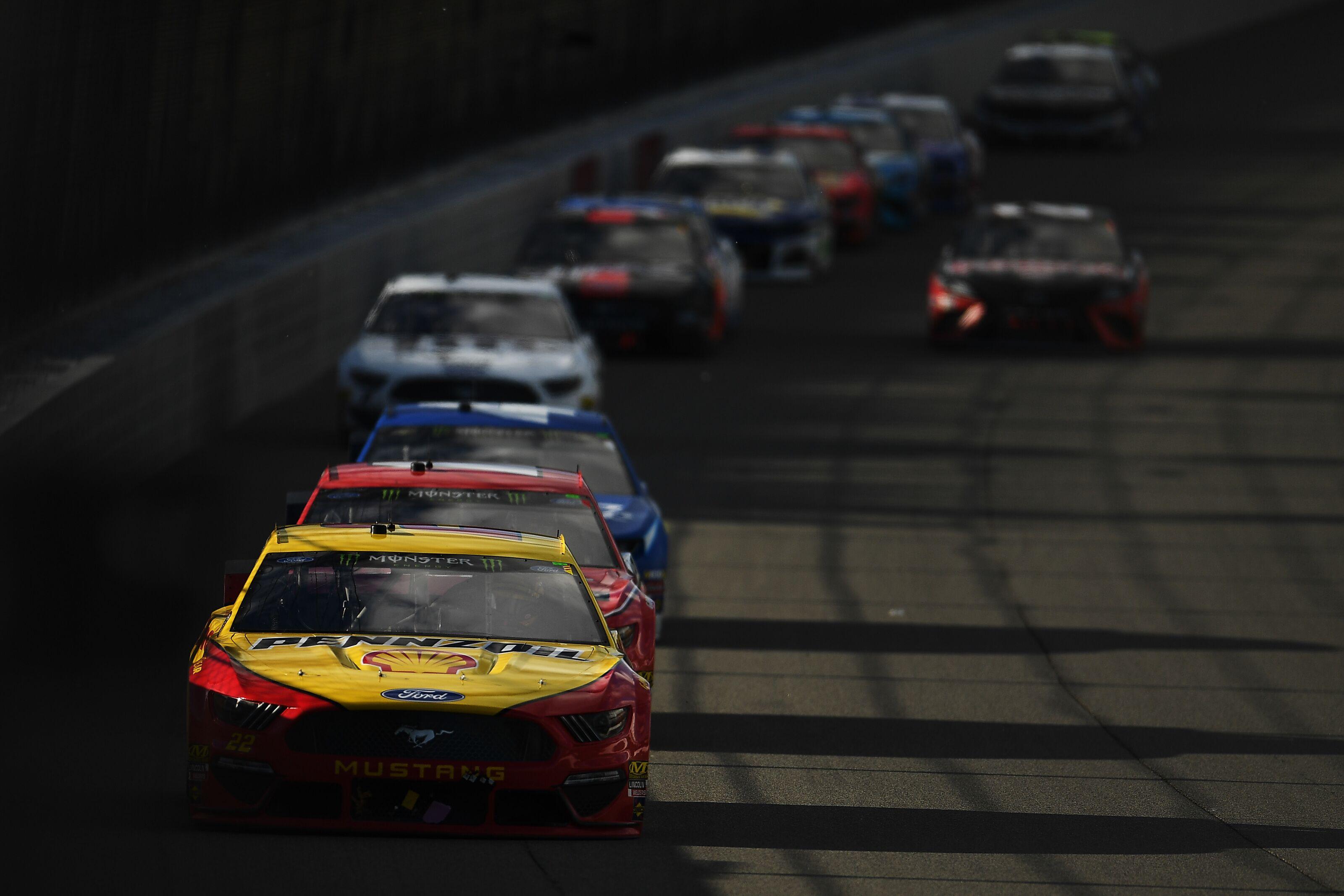 NASCAR Cup Series Team Power Rankings after 2019 FireKeepers Casino 400