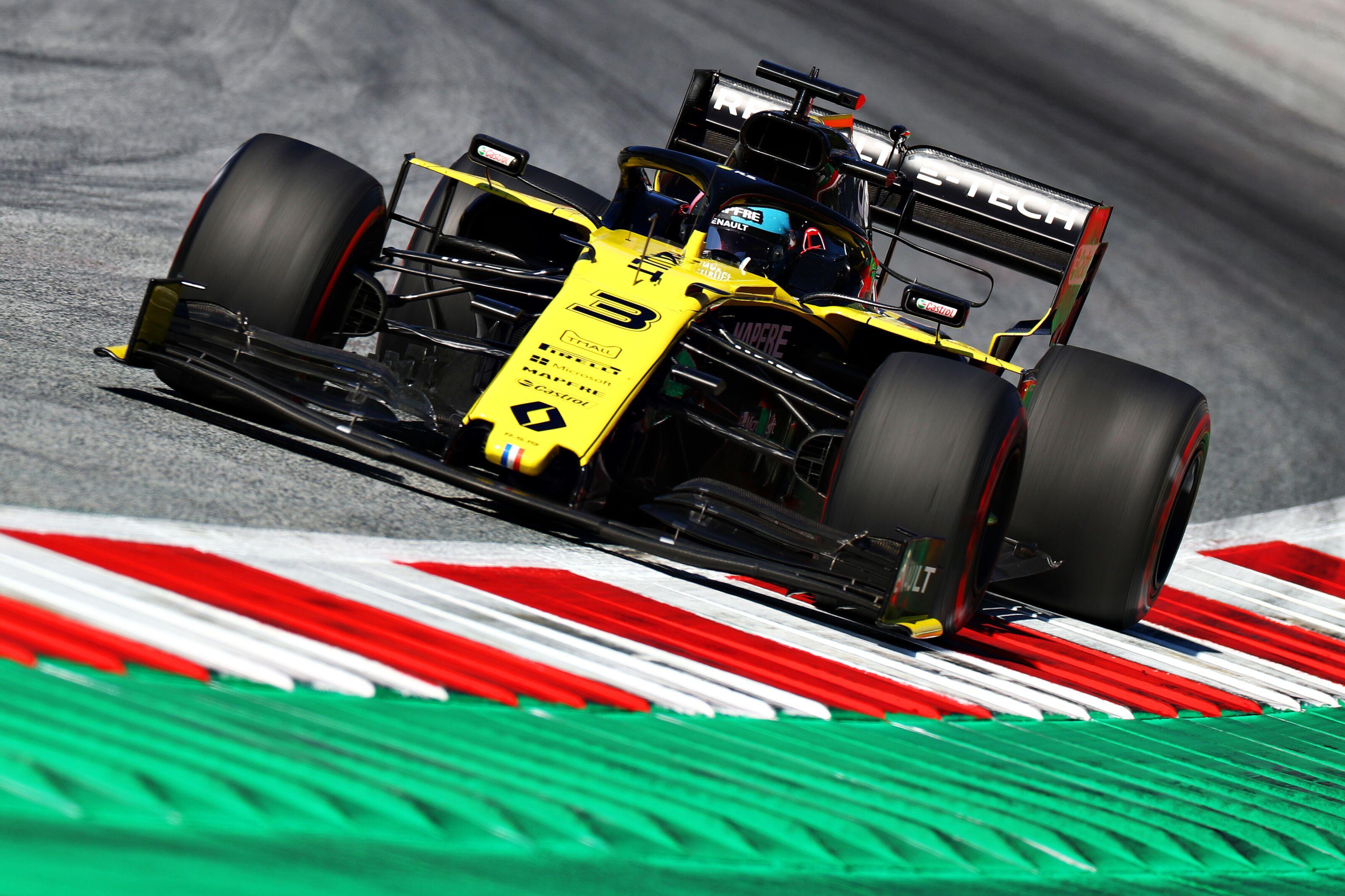 Formula 1: Daniel Ricciardo regretting Red Bull Racing departure?