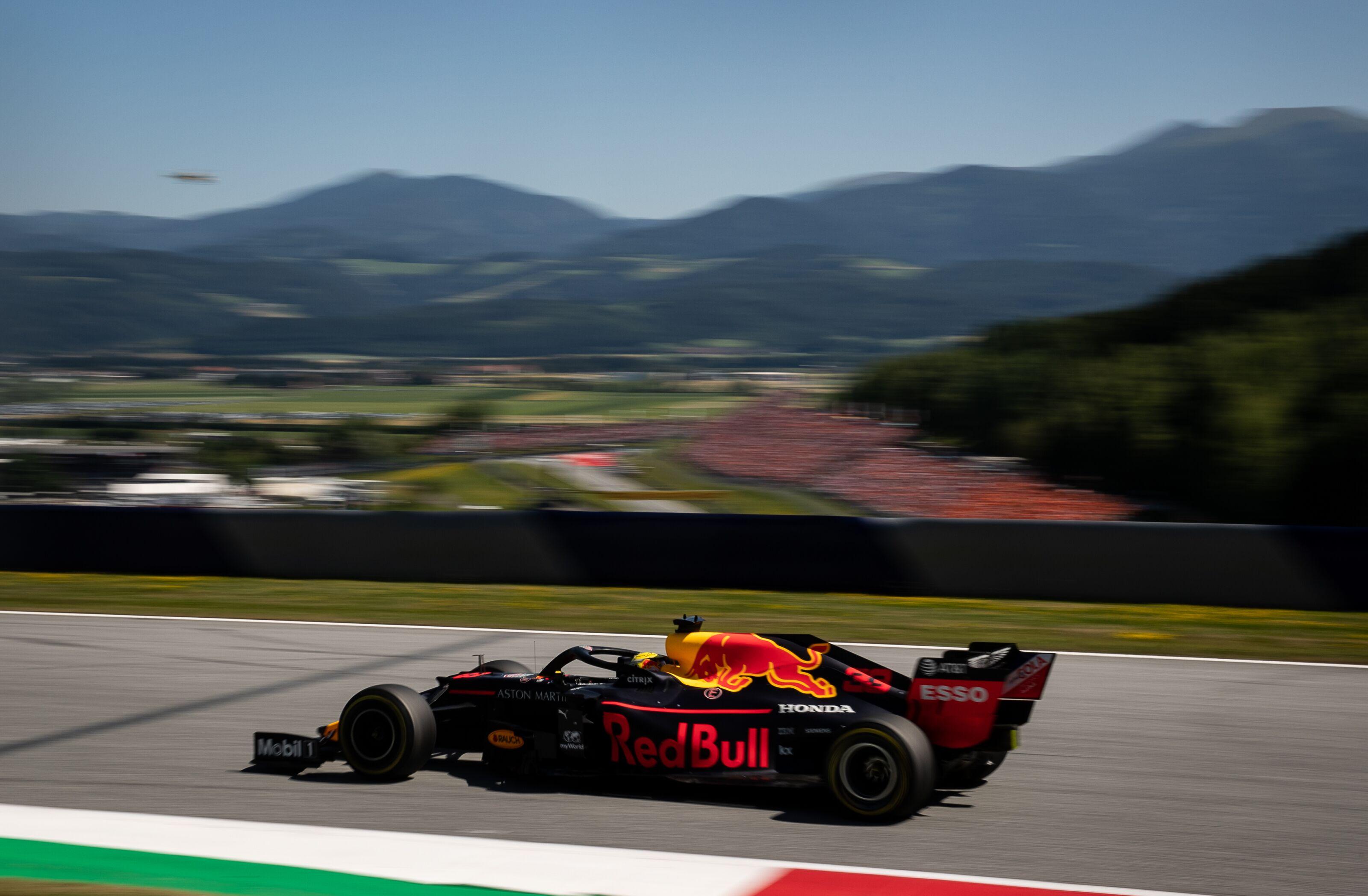 Formula 1 race stewards must stop micromanaging races