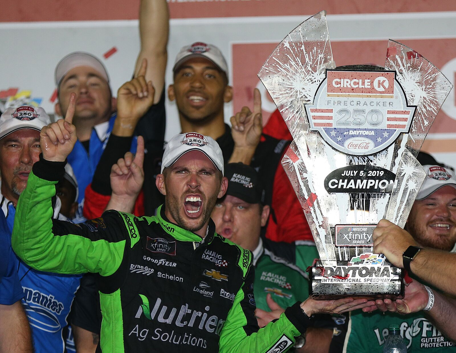 NASCAR: 3 possible landing spots for Ross Chastain in 2020