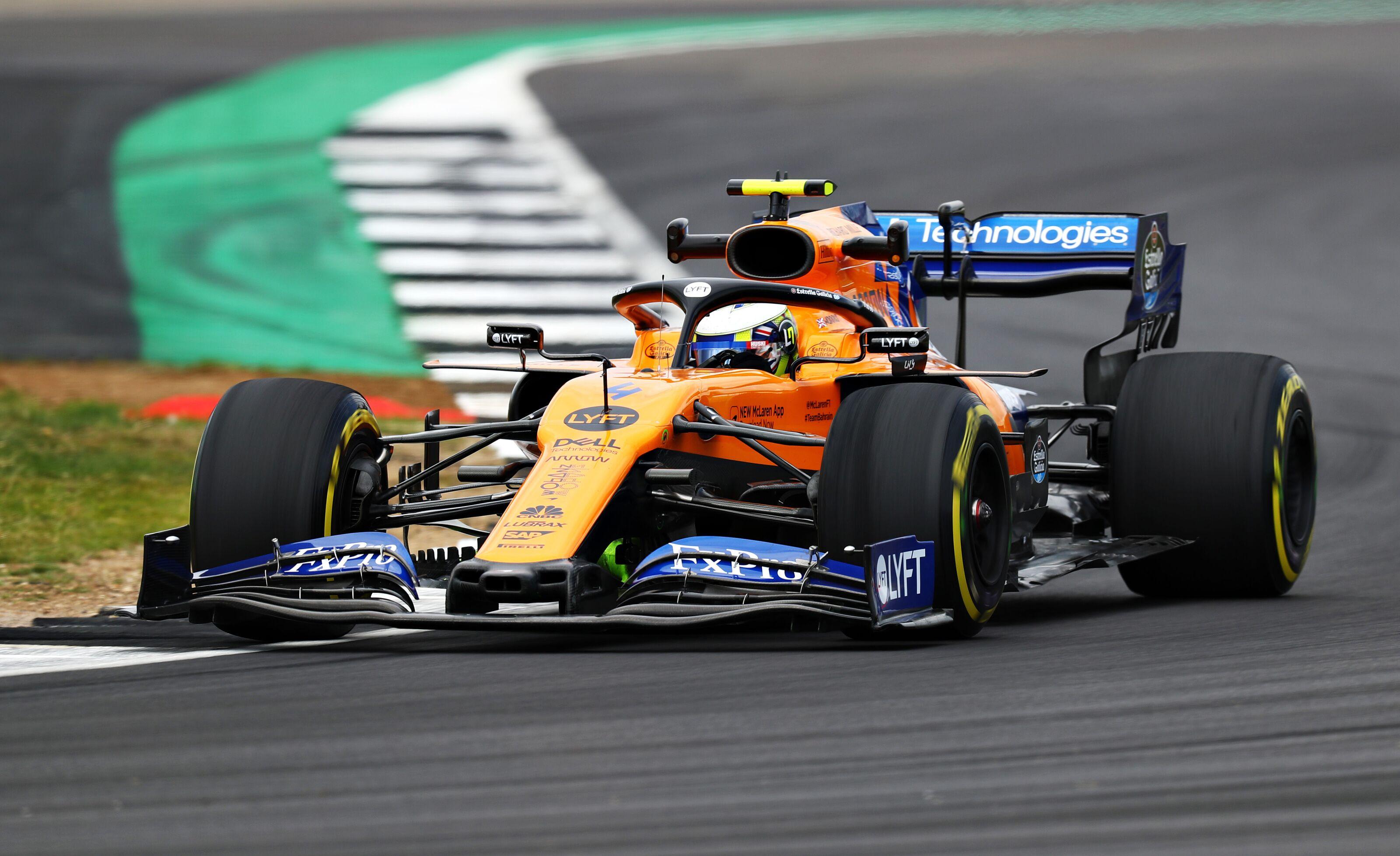 Mclaren Formula 1: Formula 1: McLaren Resurgence Depended On Fernando Alonso