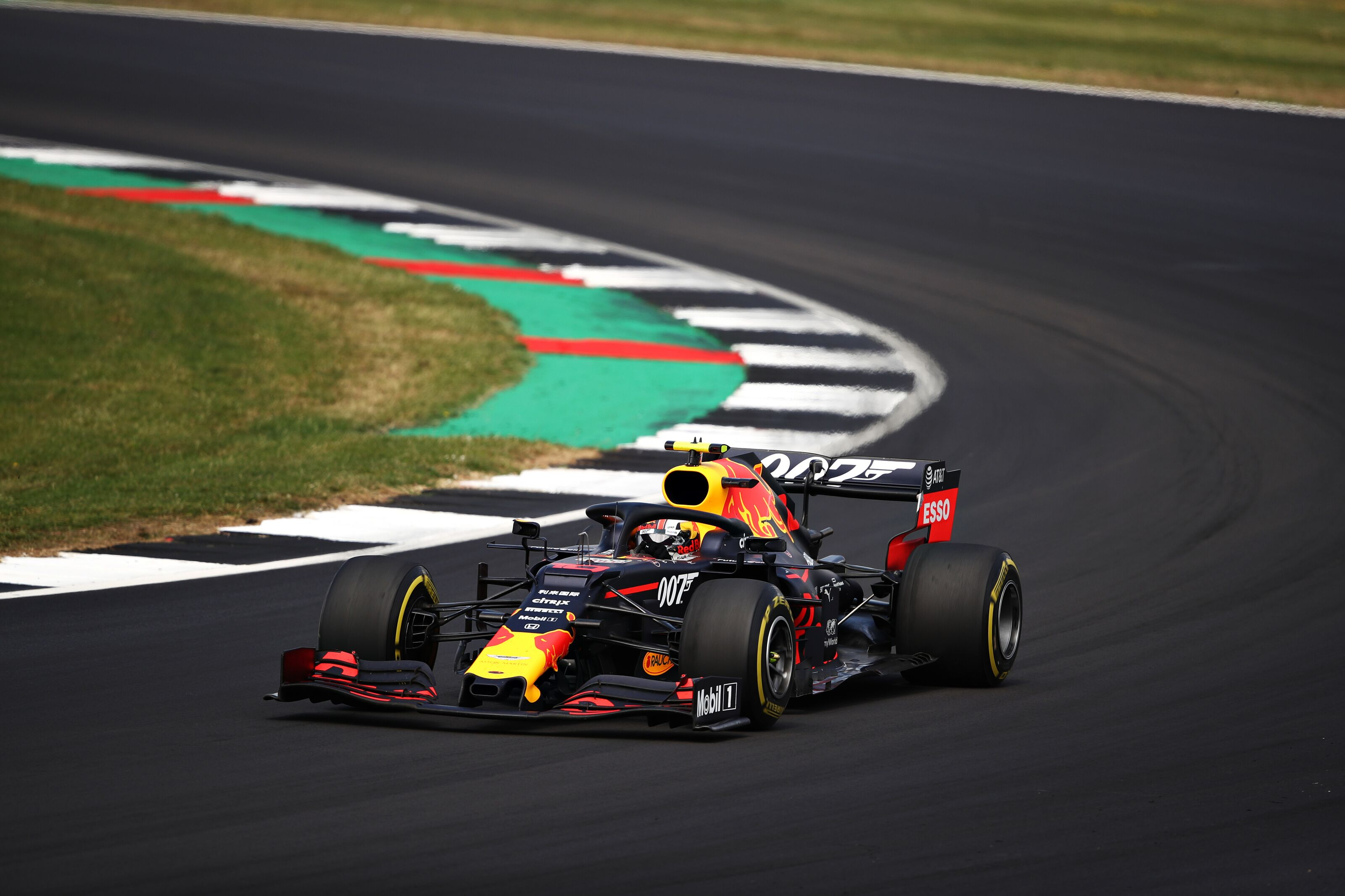 Formula 1: Pierre Gasly finally beats Max Verstappen