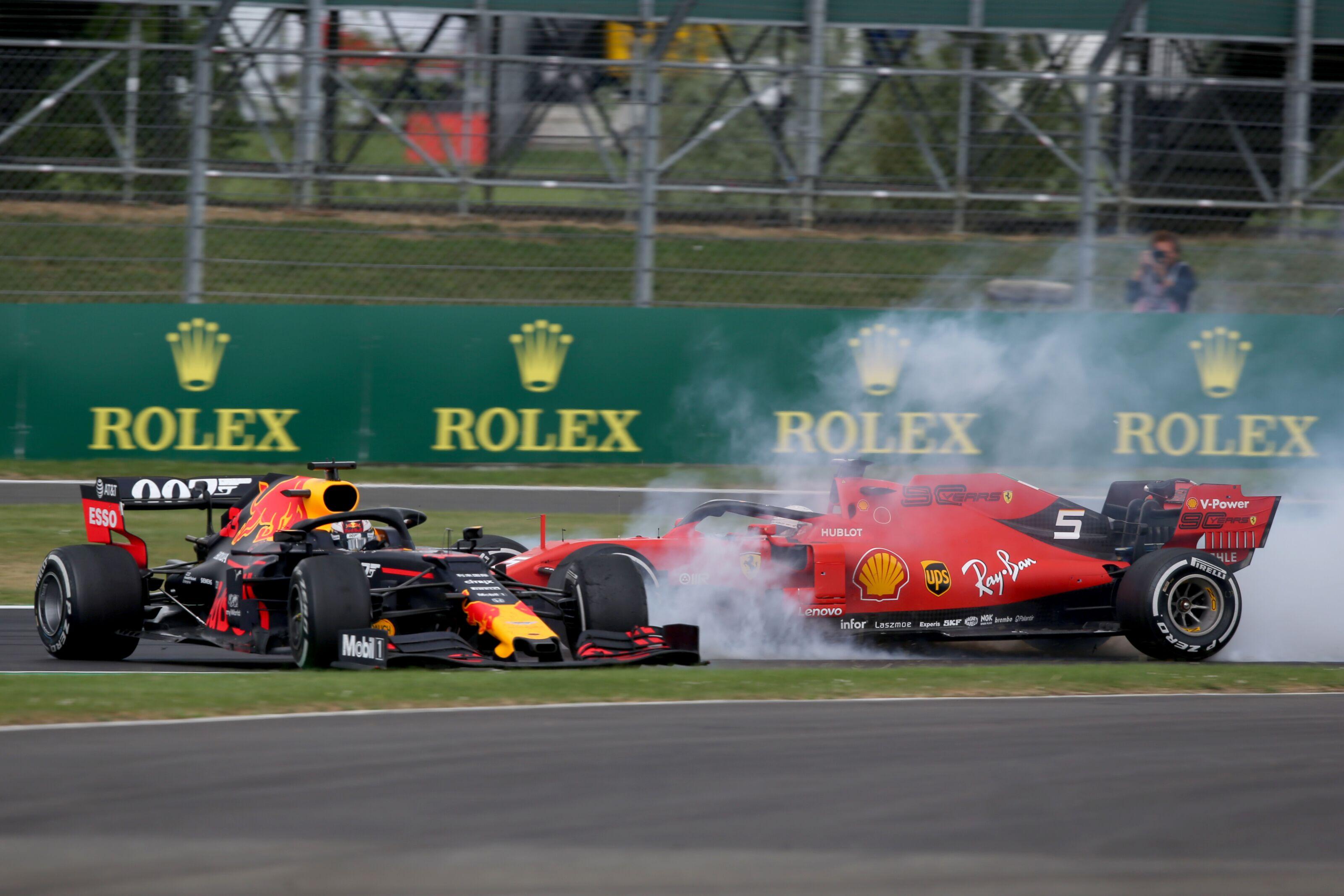 Formula 1: Sebastian Vettel's error-proneness has become unfathomable