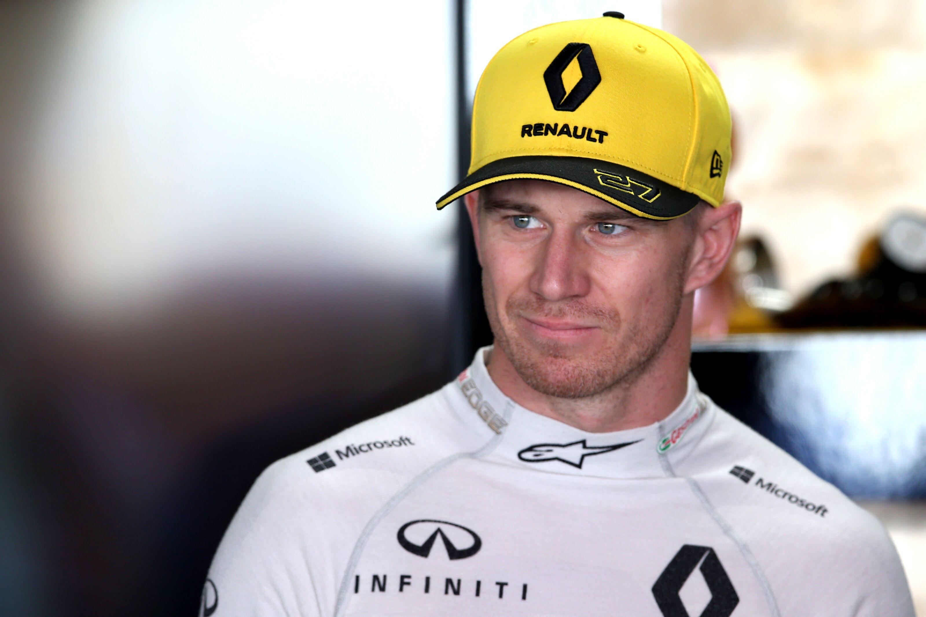 Formula 1: Nico Hulkenberg rumored to replace Romain Grosjean at Haas in 2020
