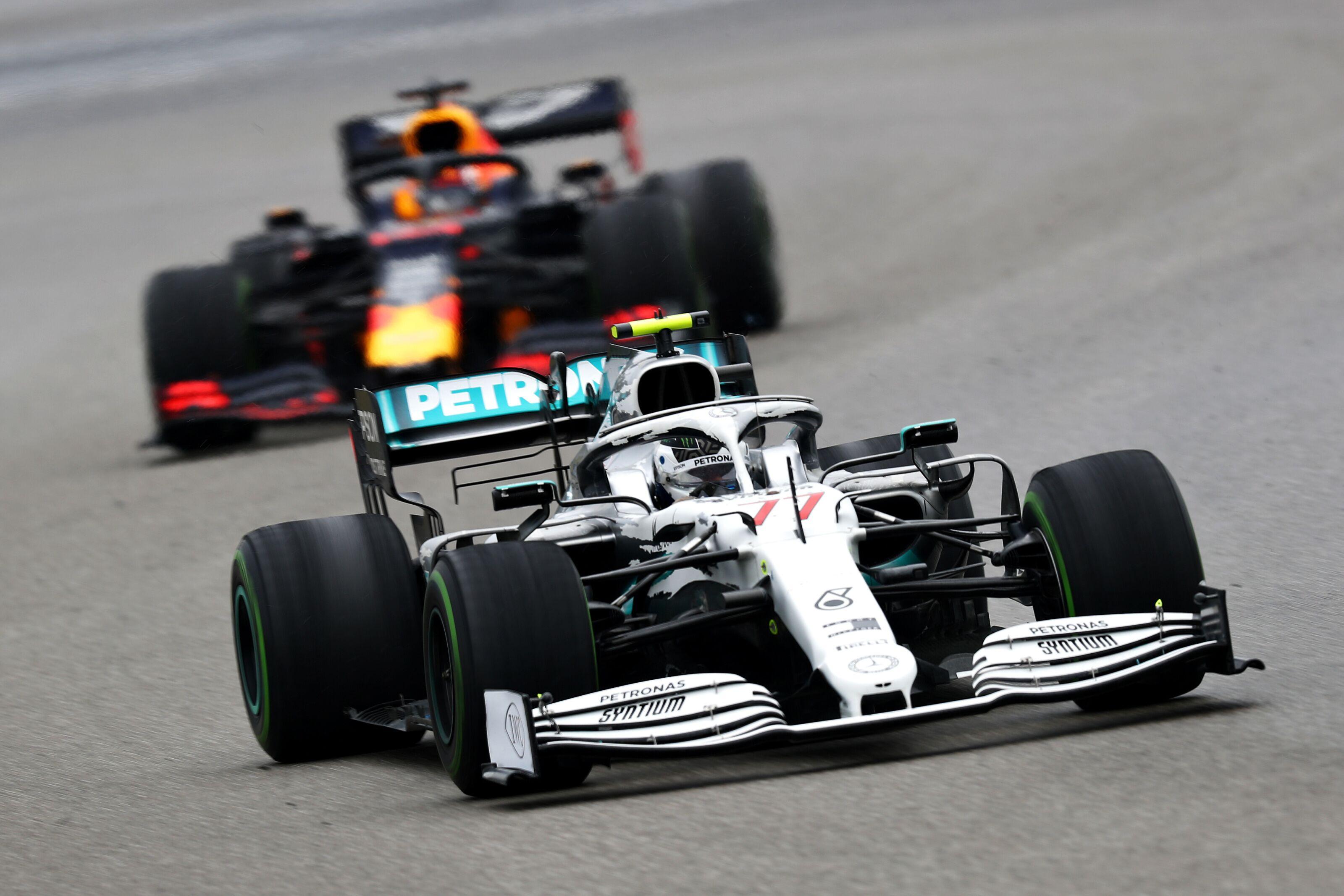 Formula 1: Several open seats headline 2020 Silly Season rumors