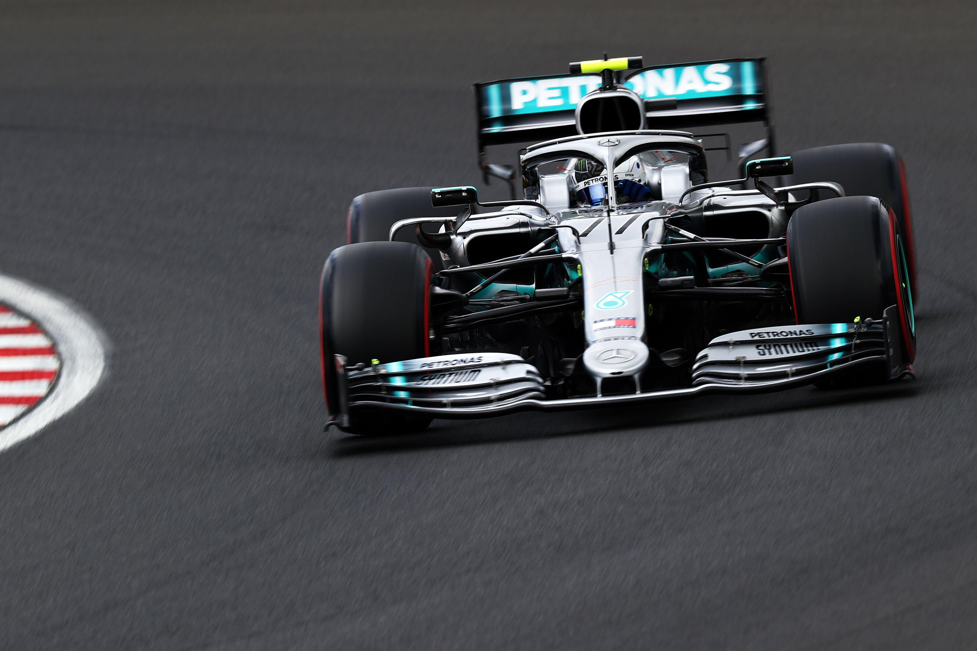 Formula 1: Should Mercedes re-sign Valtteri Bottas or promote Esteban Ocon?