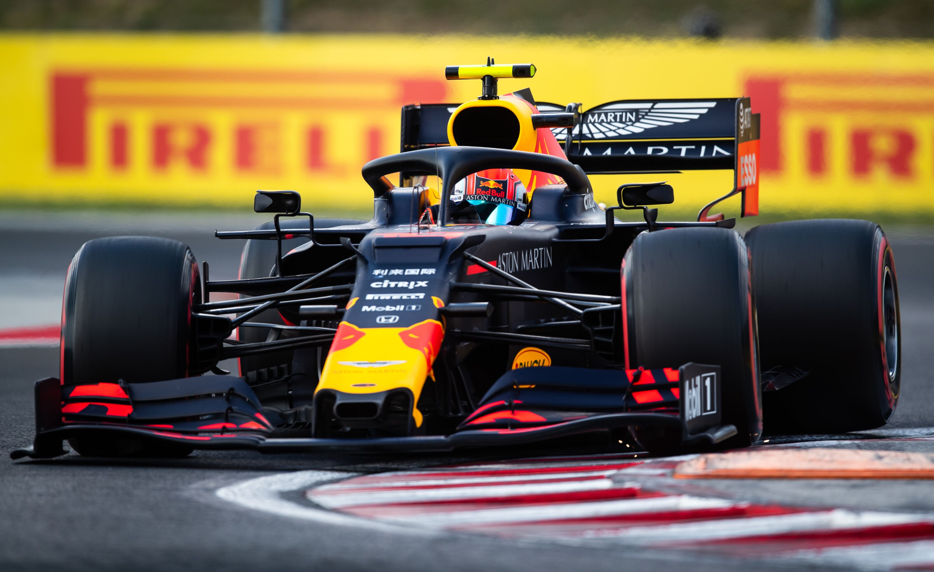 Formula 1: 2019 a major season of resurgence for Honda