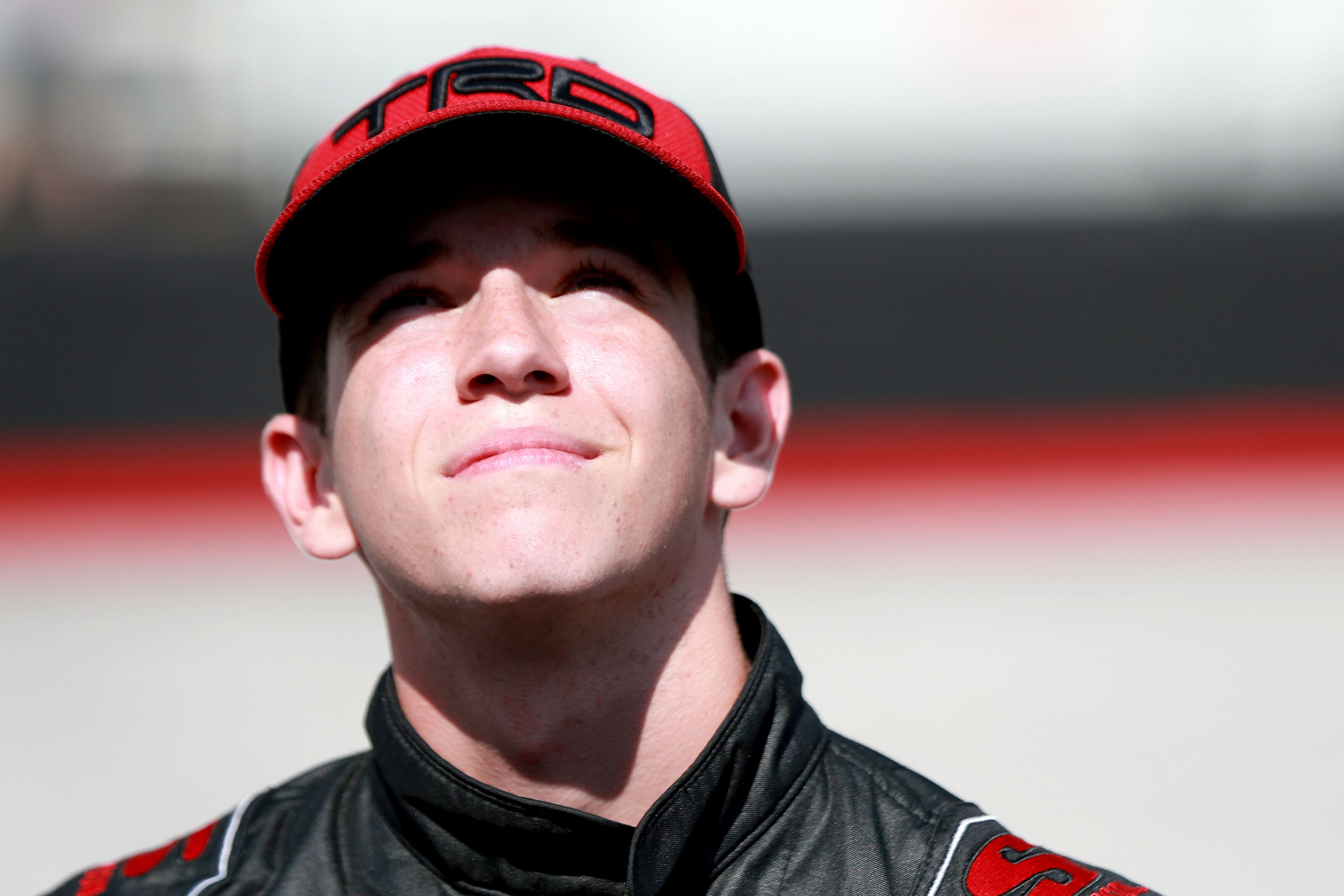 NASCAR's next most promising prospect emerging rapidly