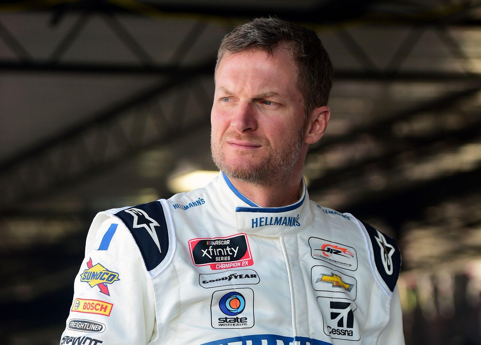 NASCAR: Dale Earnhardt Jr. to open up the 2020 season at Daytona