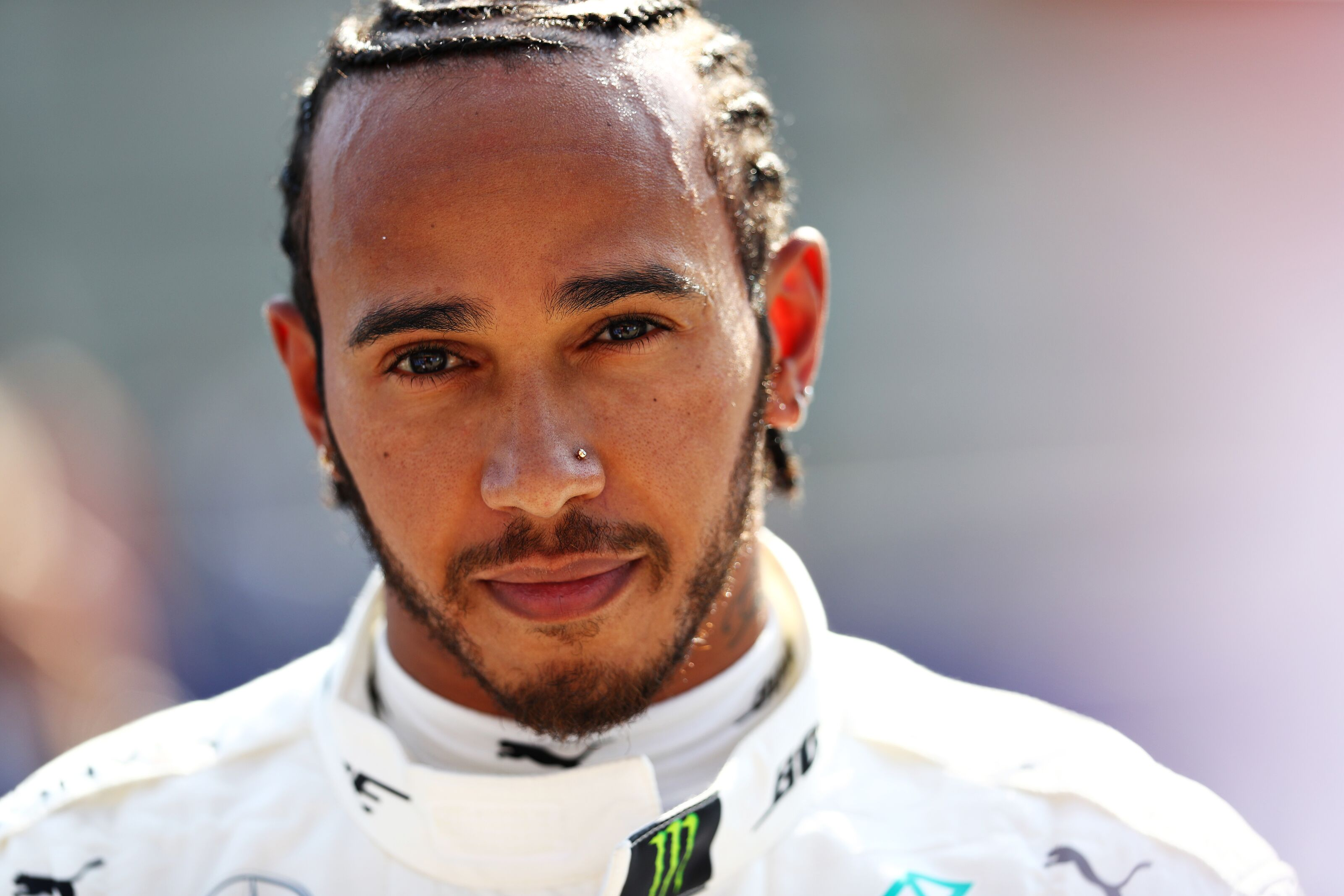 Formula 1: Lewis Hamilton's response to Jacques Villeneuve's baseless claim is pure gold