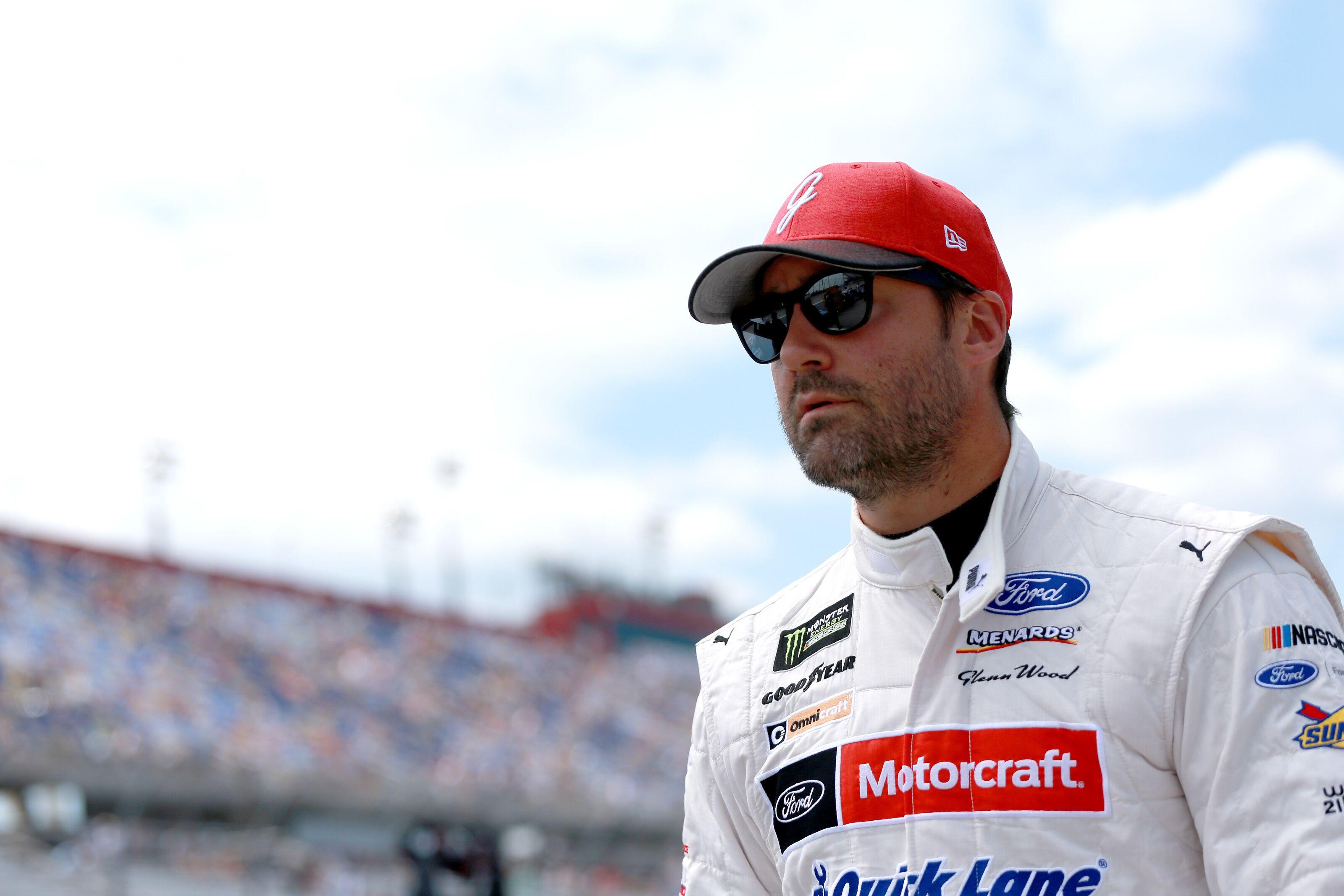 NASCAR Cup Series: Paul Menard's status for Talladega in question