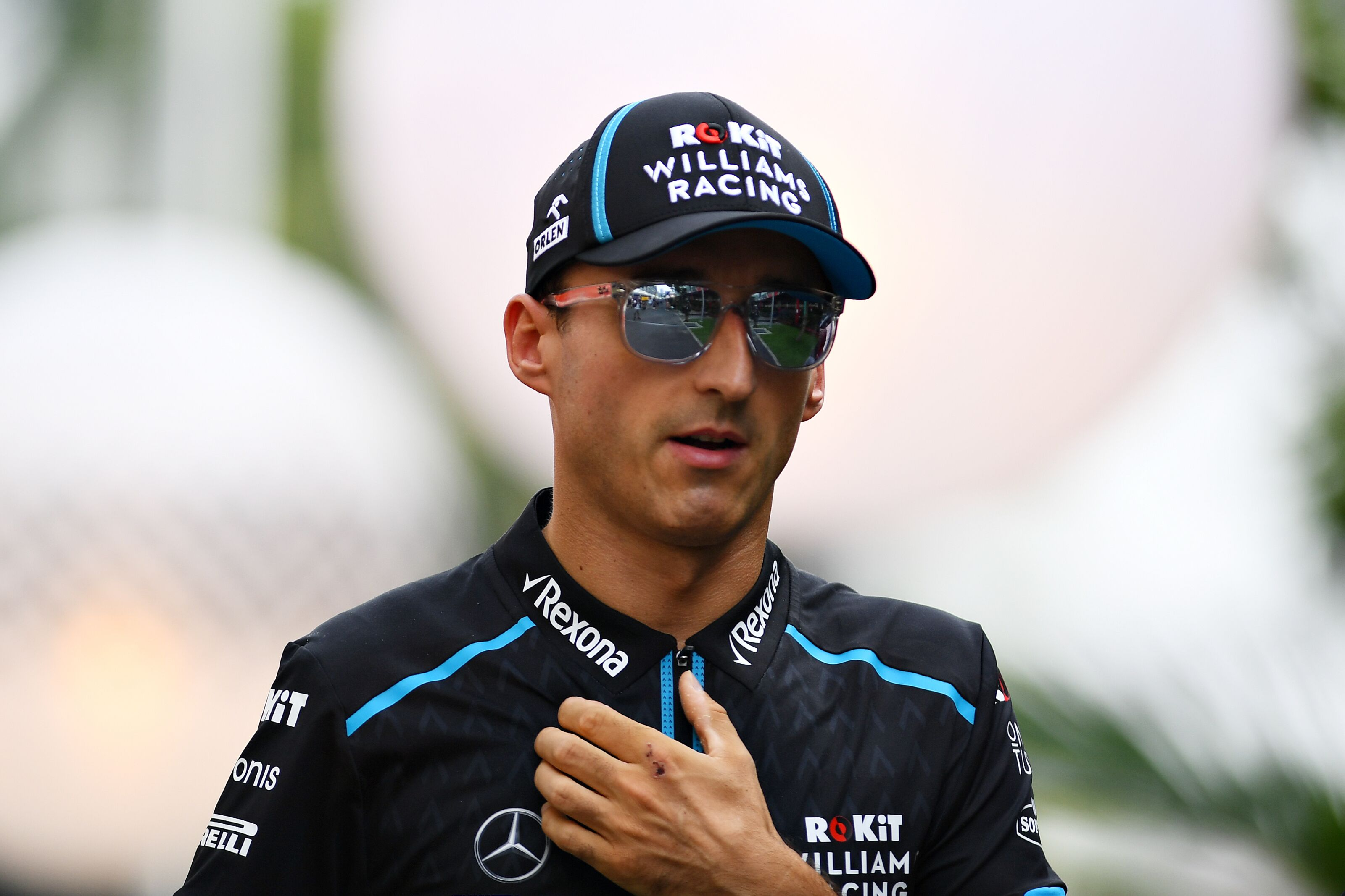 Formula 1: Robert Kubica won't return to Williams in 2020