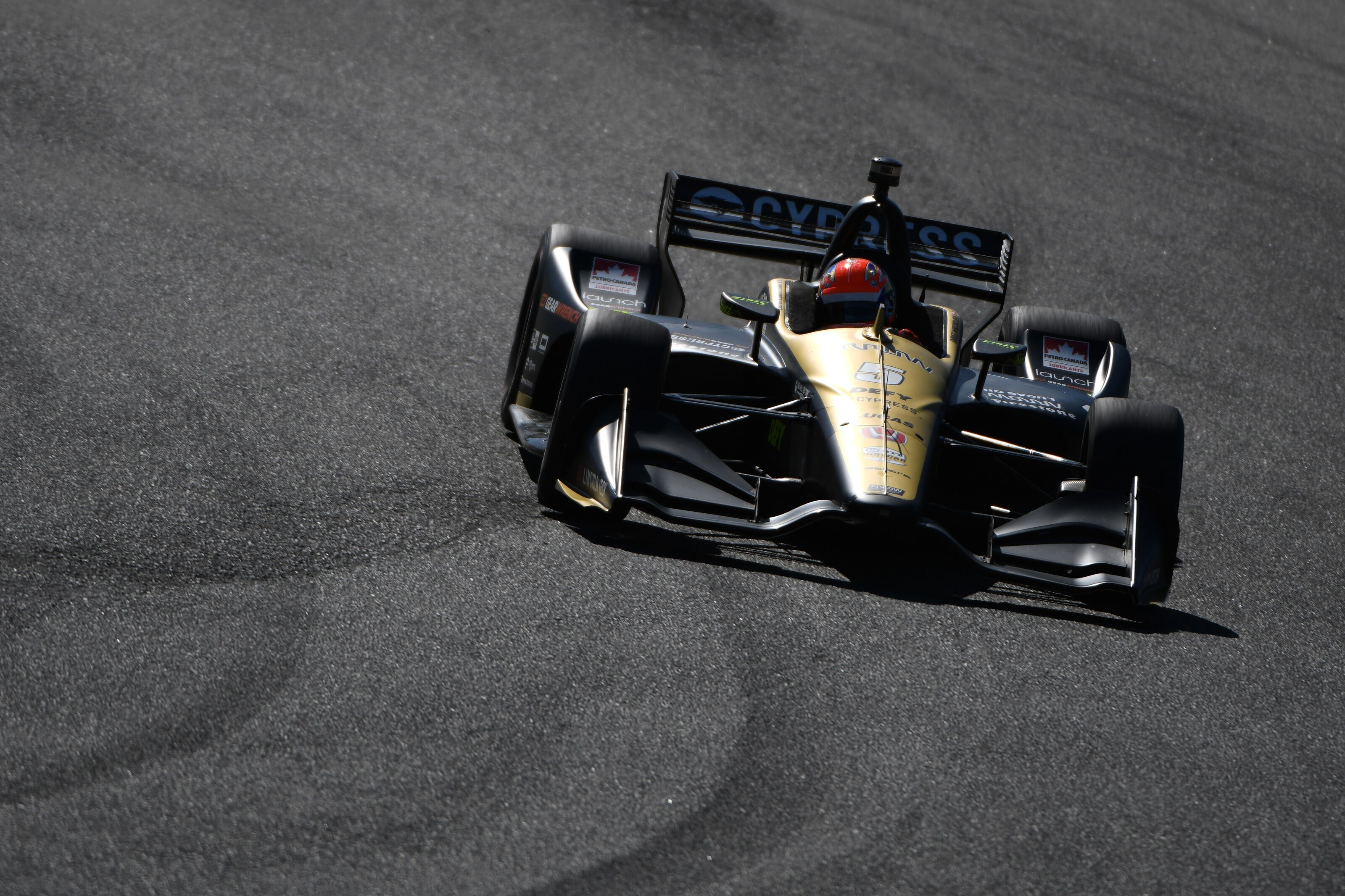IndyCar: Oliver Askew tipped to drive for Arrow McLaren Racing SP in 2020