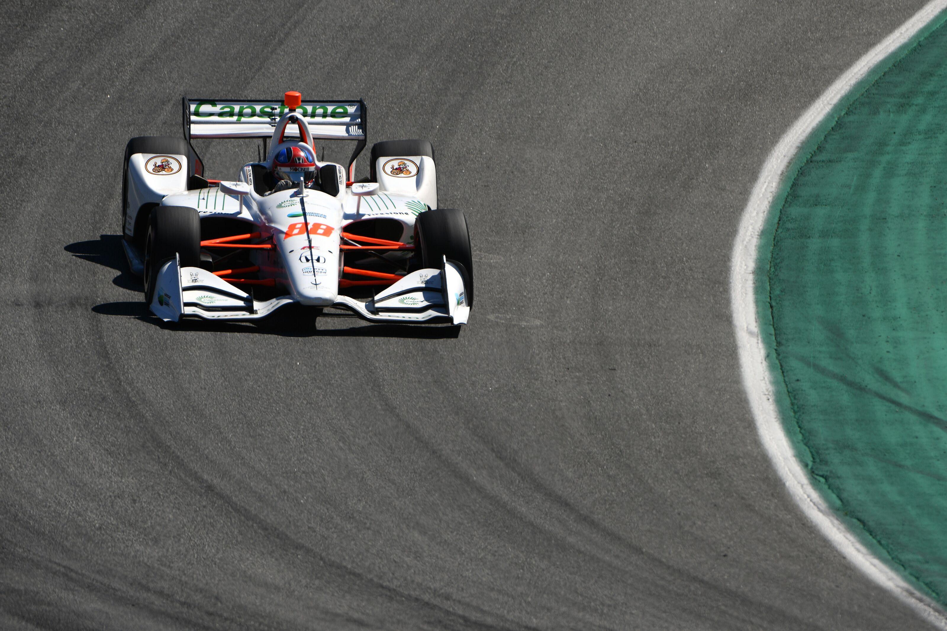 IndyCar: Colton Herta wins 2019 Firestone Grand Prix of Monterey