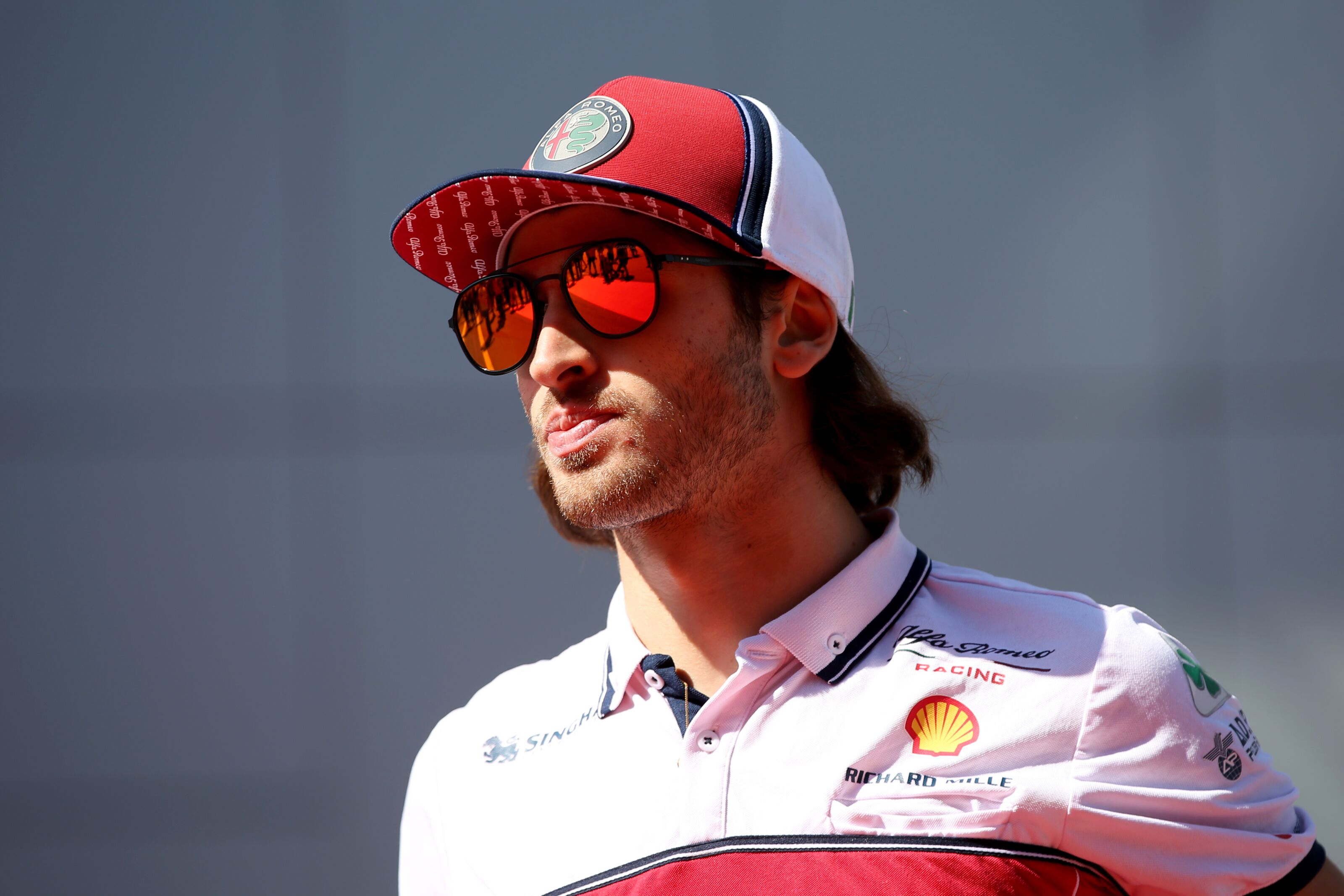 Formula 1: Why Antonio Giovinazzi is deserving of another season
