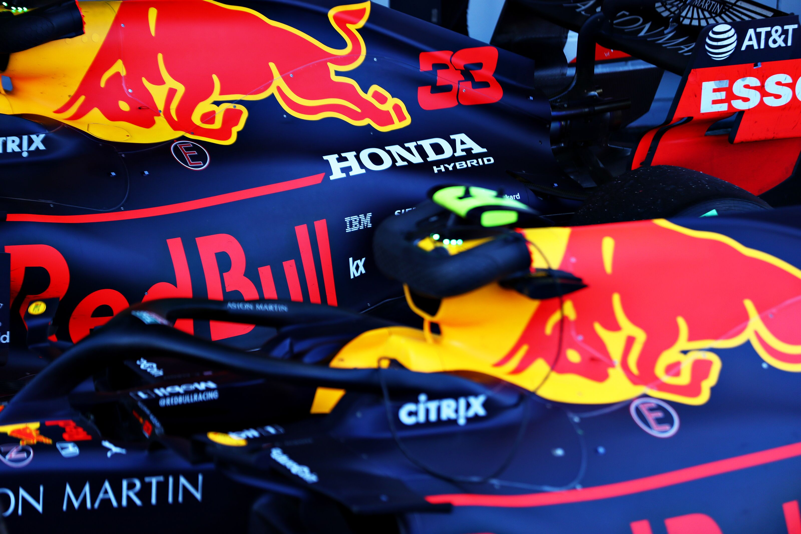 Formula 1: Red Bull Racing reveal timetable on 2020 driver decision