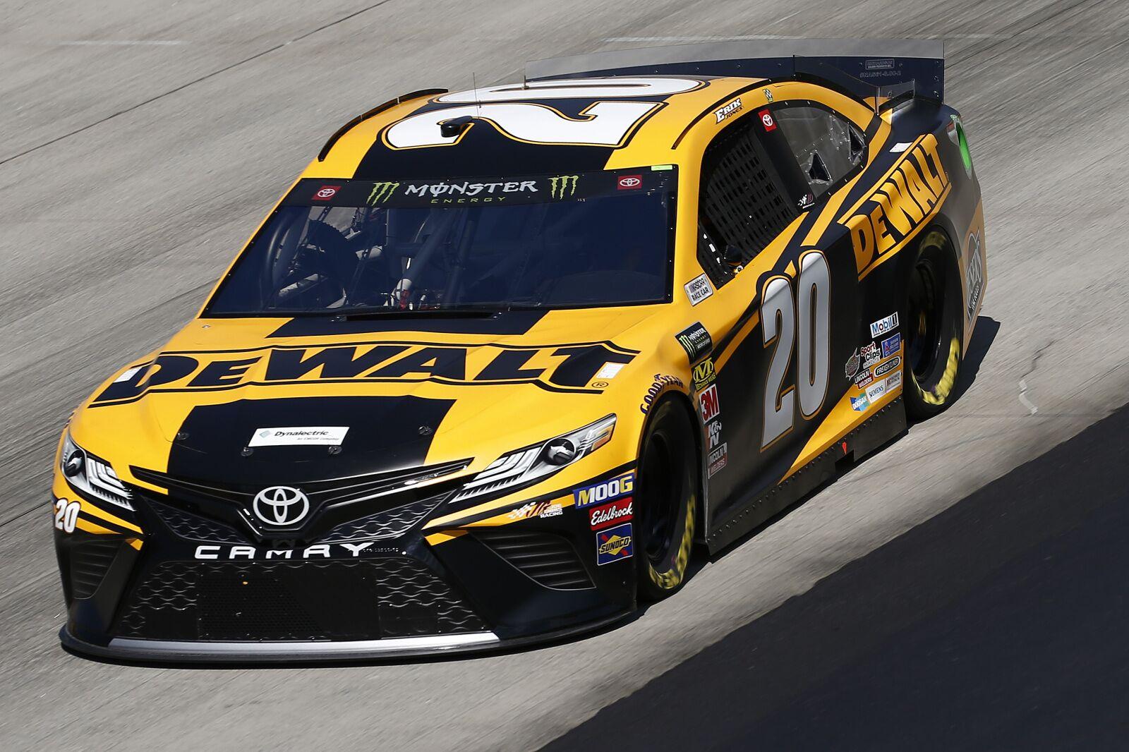 NASCAR: Erik Jones's post-Darlington win stretch has been a disaster