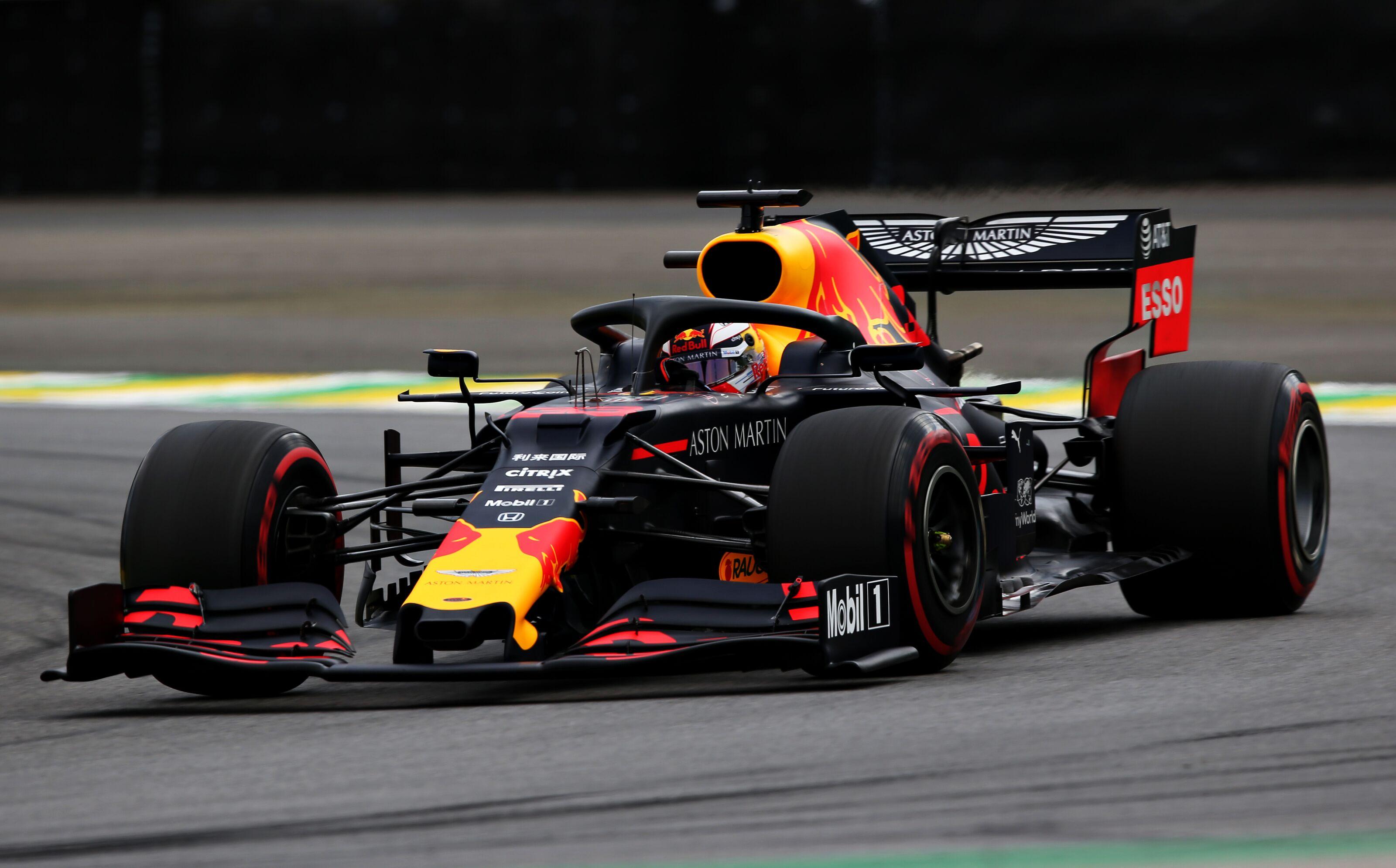 Formula 1: Max Verstappen takes pole for 2019 Brazilian Grand Prix