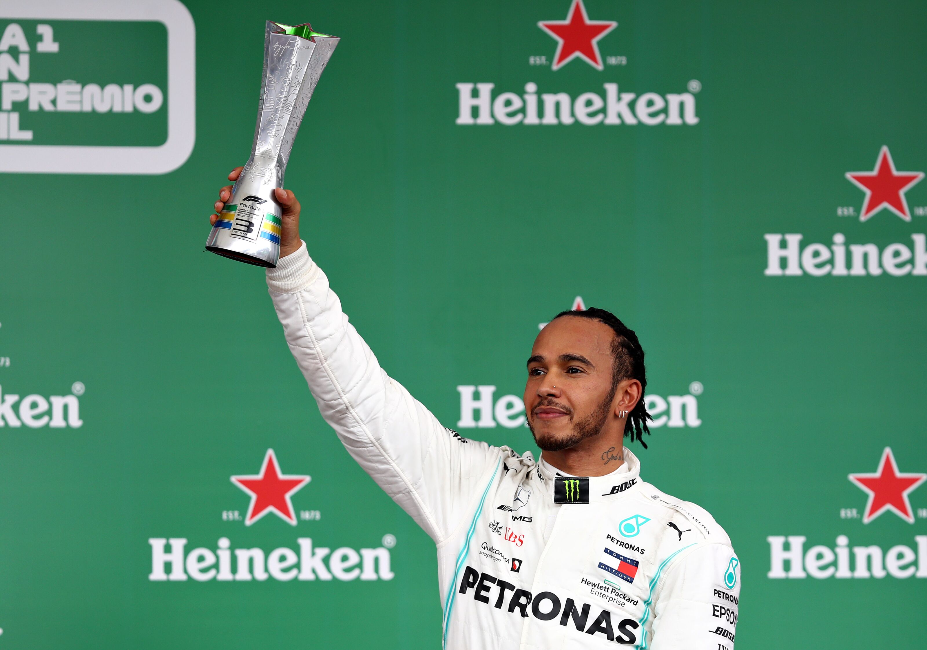 Formula 1: Lewis Hamilton's penalty a huge deal with historic implications