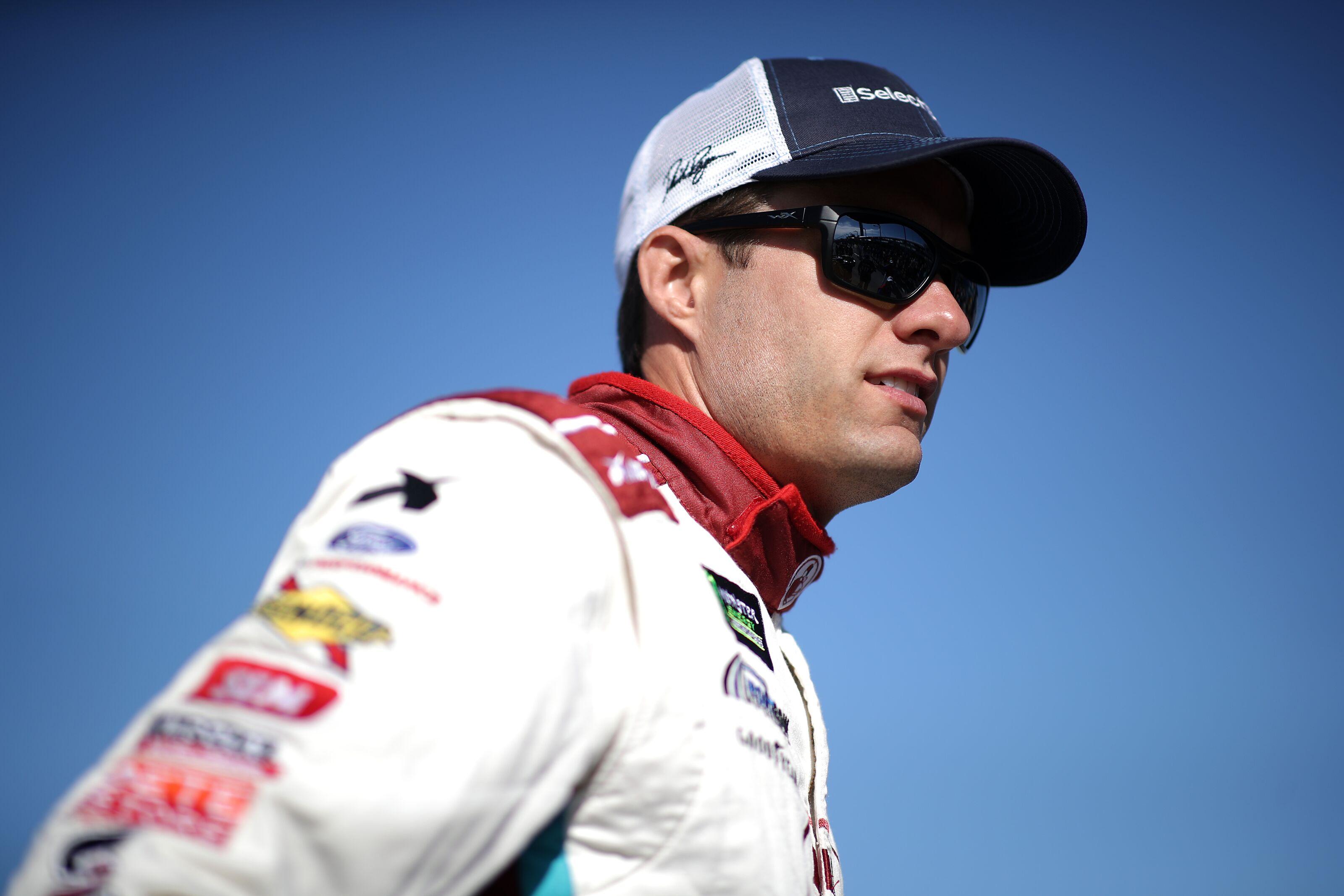 NASCAR: The low-key significance of David Ragan's Daytona 500 deal