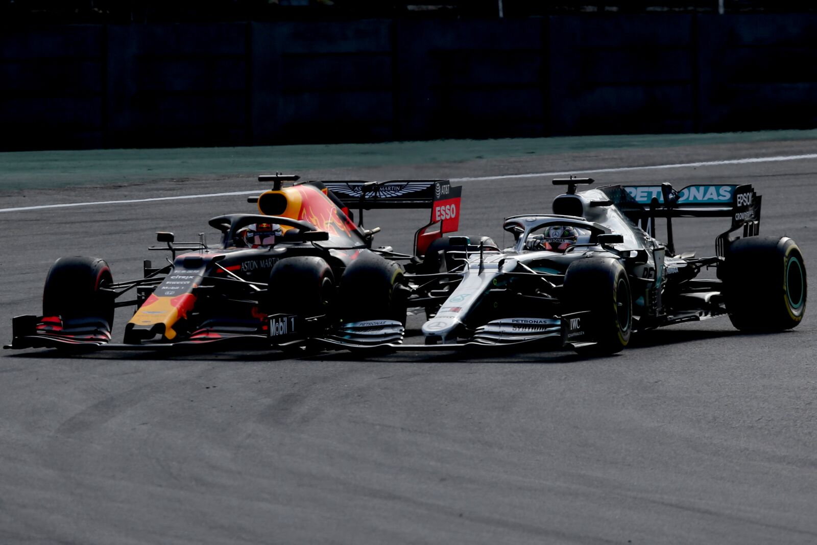 Formula 1: Max Verstappen holds the key to dethroning Lewis Hamilton