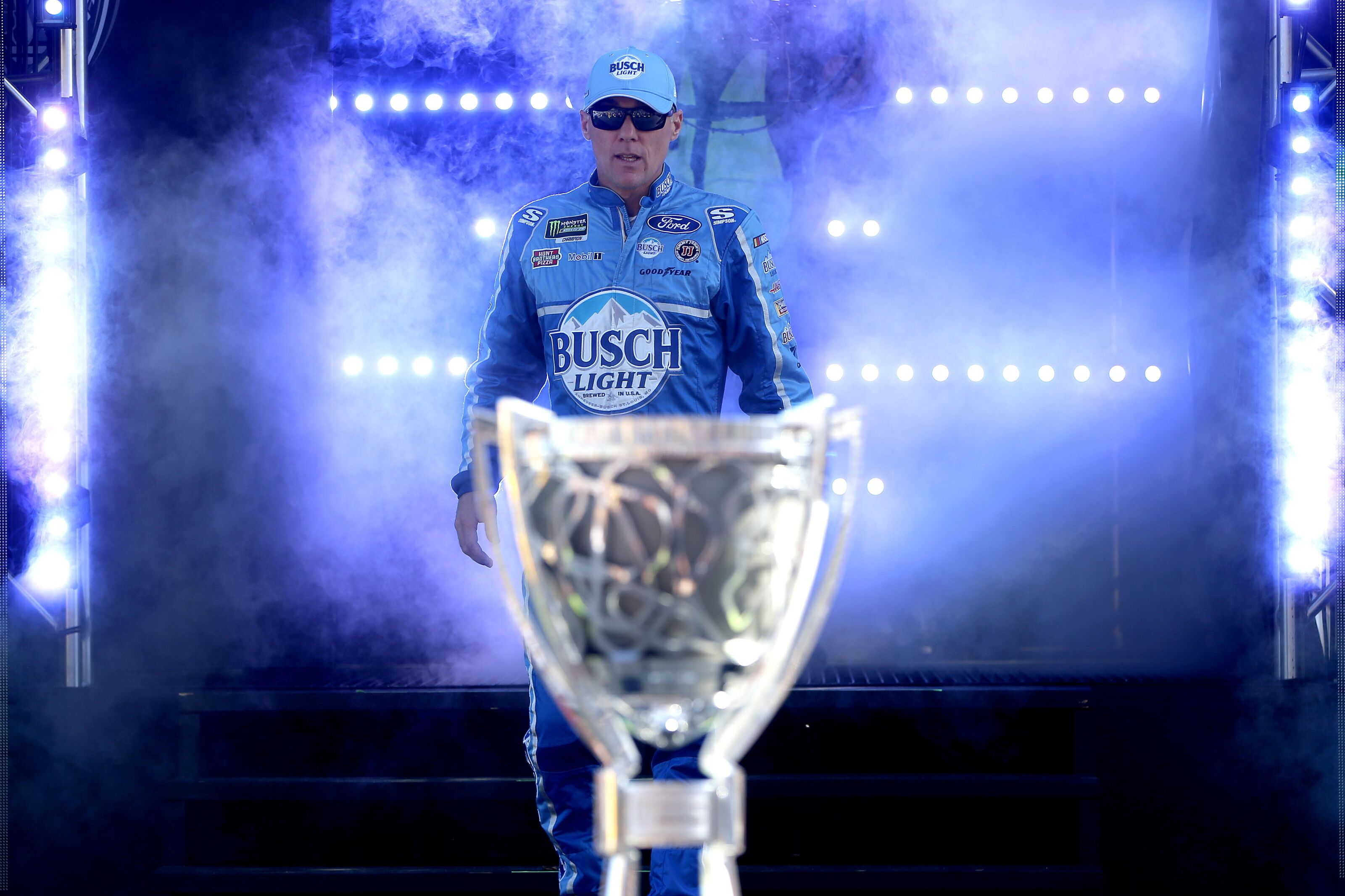 NASCAR: Kevin Harvick signs with Stewart-Haas Racing through 2023