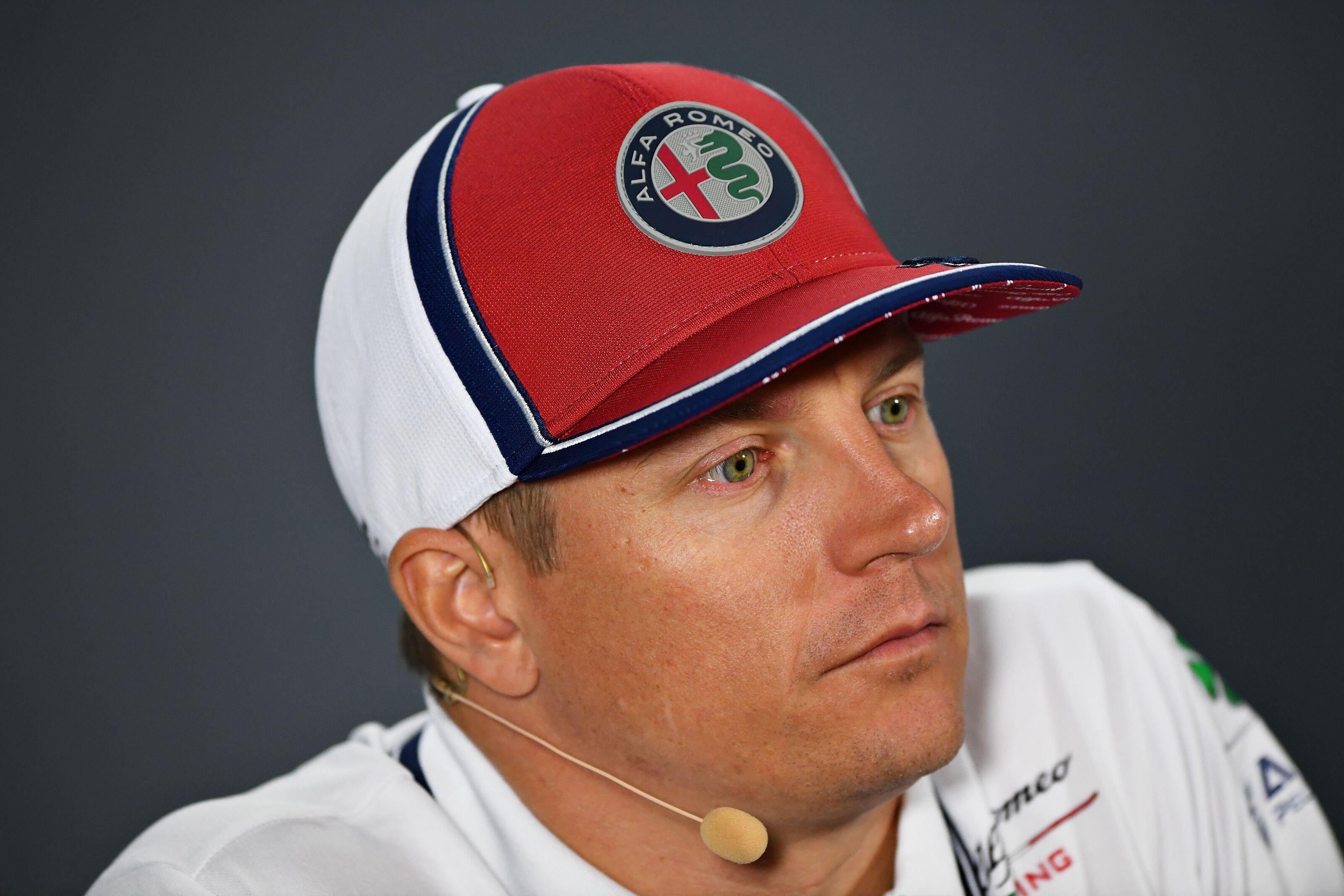 Formula 1: Will 2020 be Kimi Raikkonen's final season?